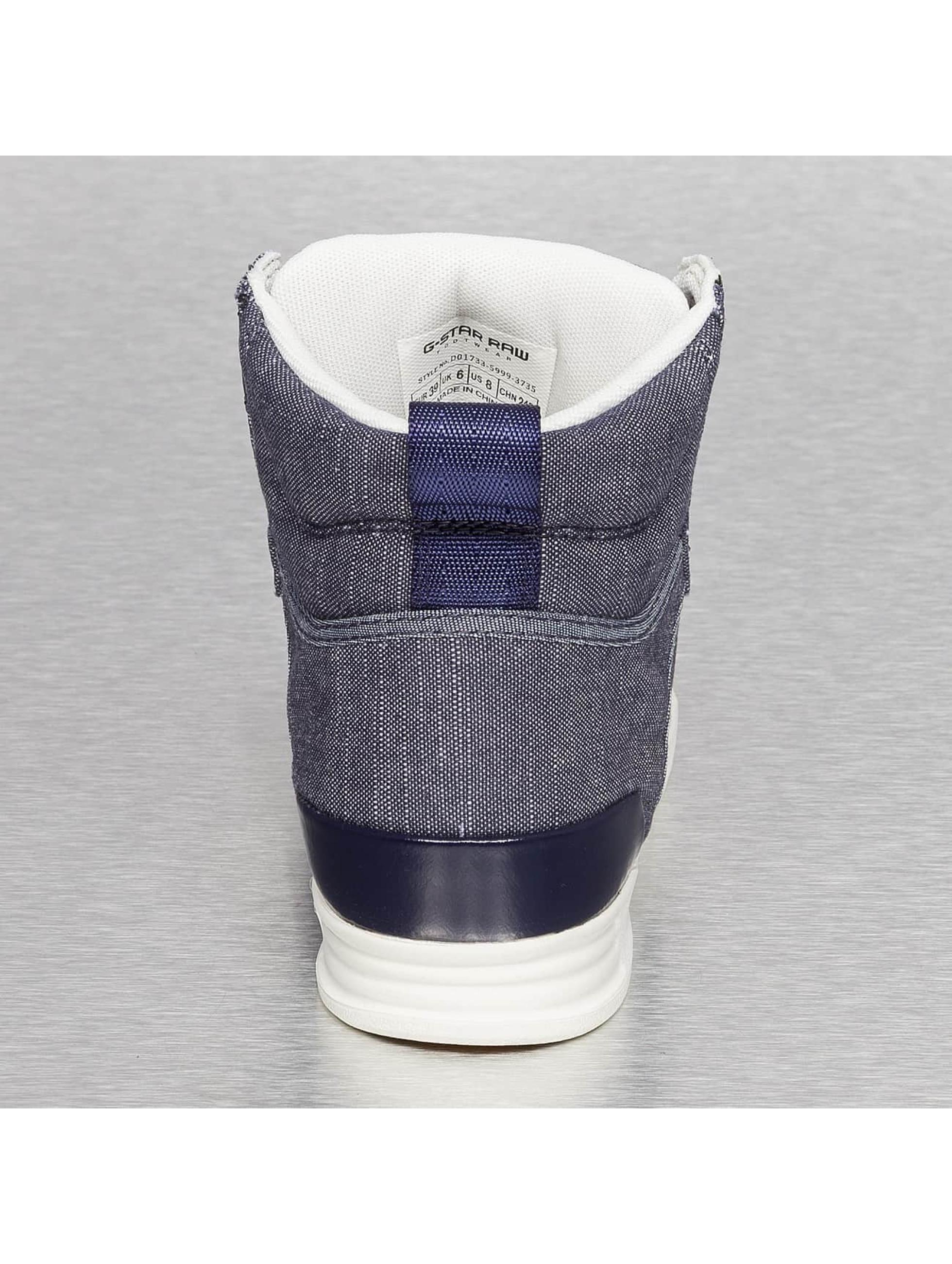 G-Star Footwear sneaker Yield blauw
