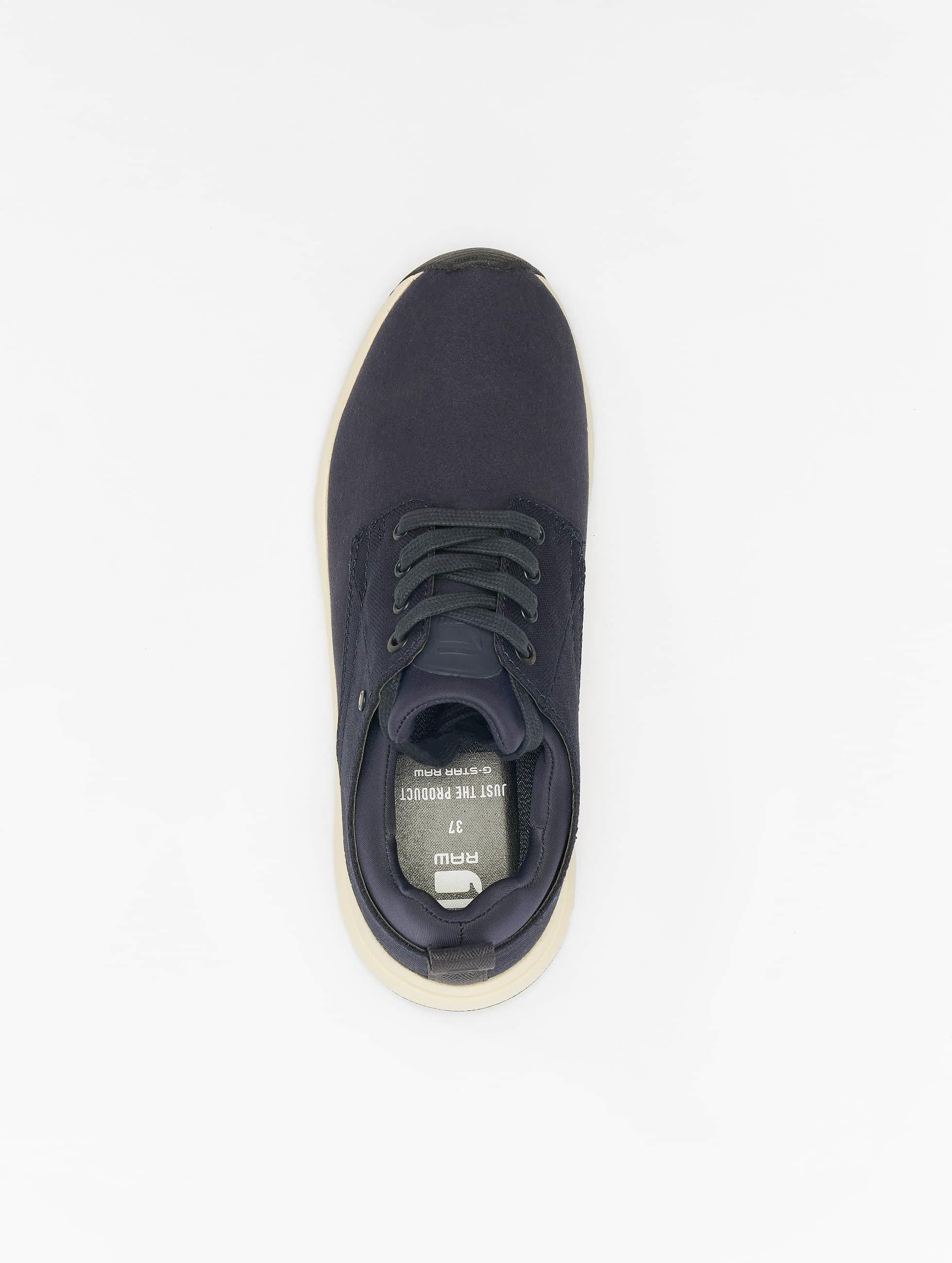 G-Star Footwear sneaker Aver blauw