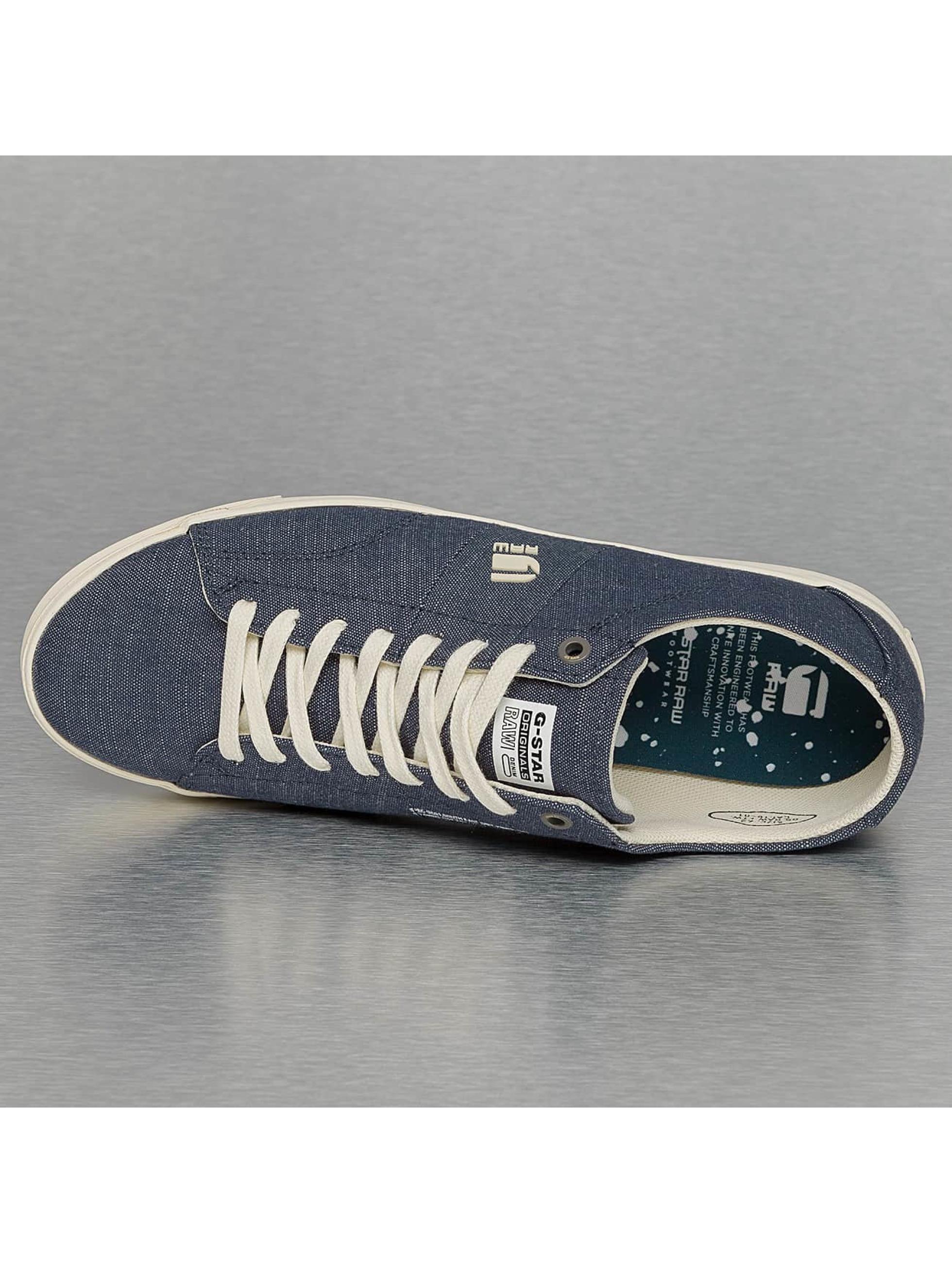 G-Star Footwear Sneaker Dex grau