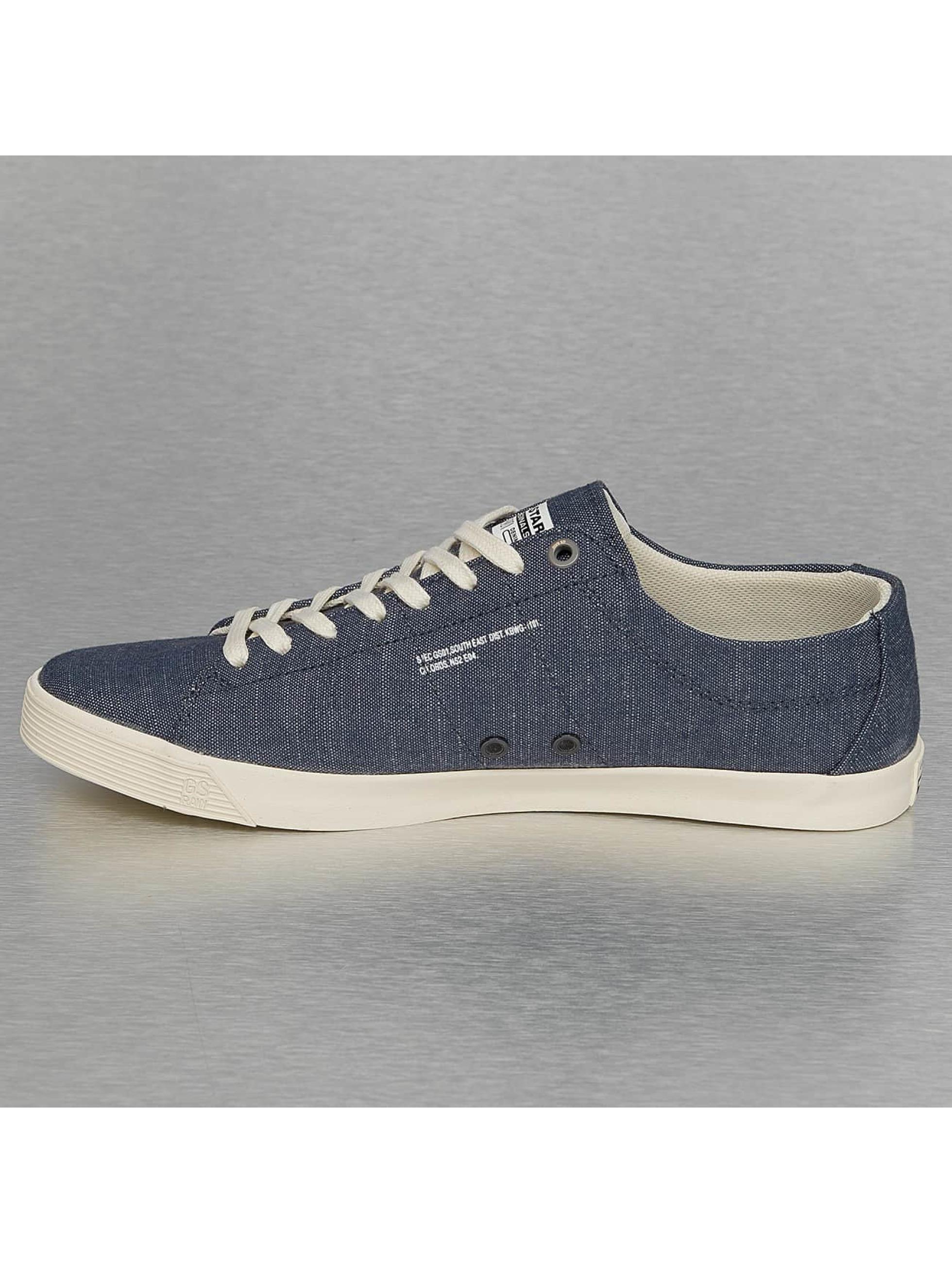 G-Star Footwear sneaker Dex grijs