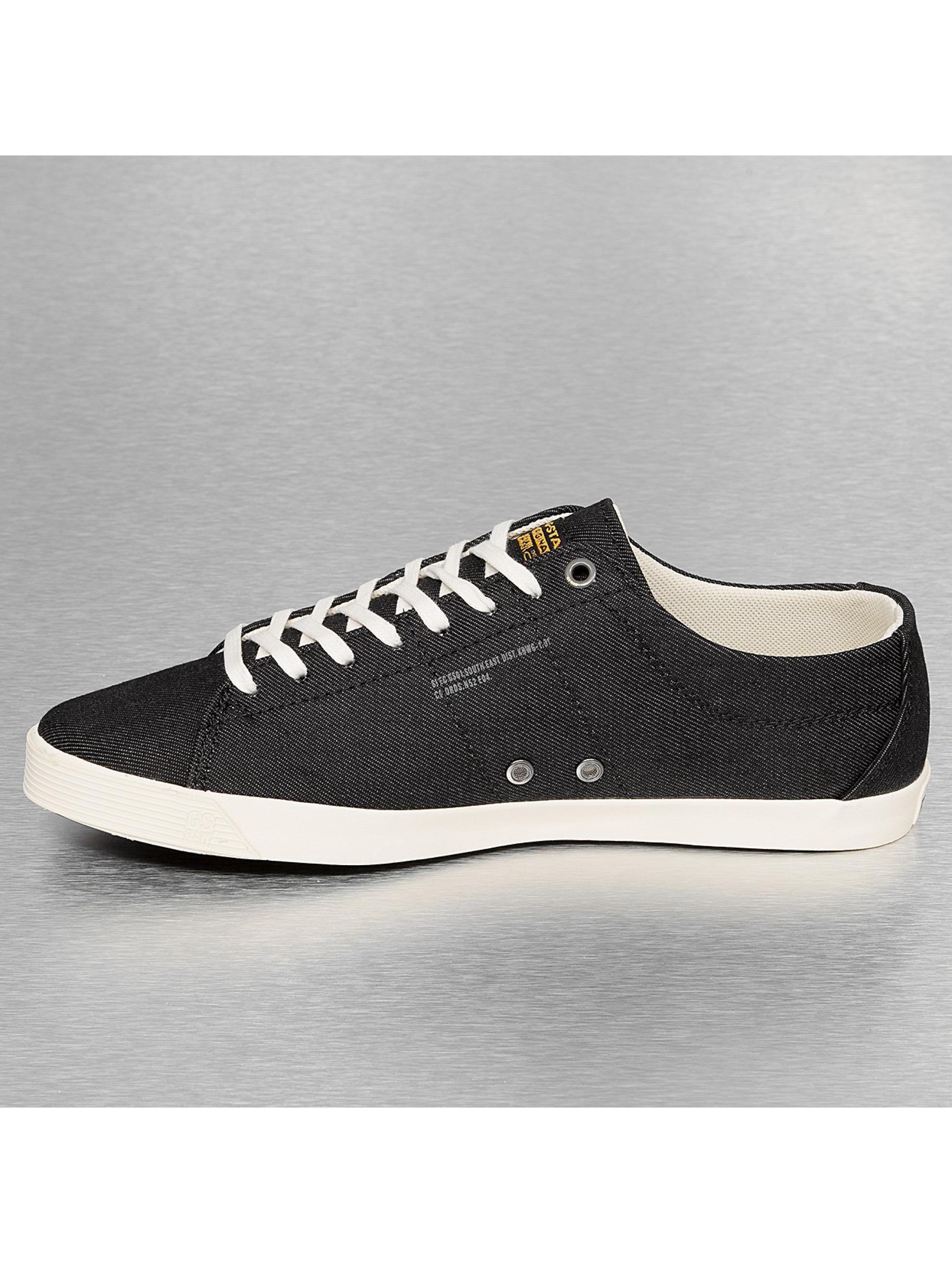 G-Star Footwear Sneaker Dash III Avery II Denim schwarz
