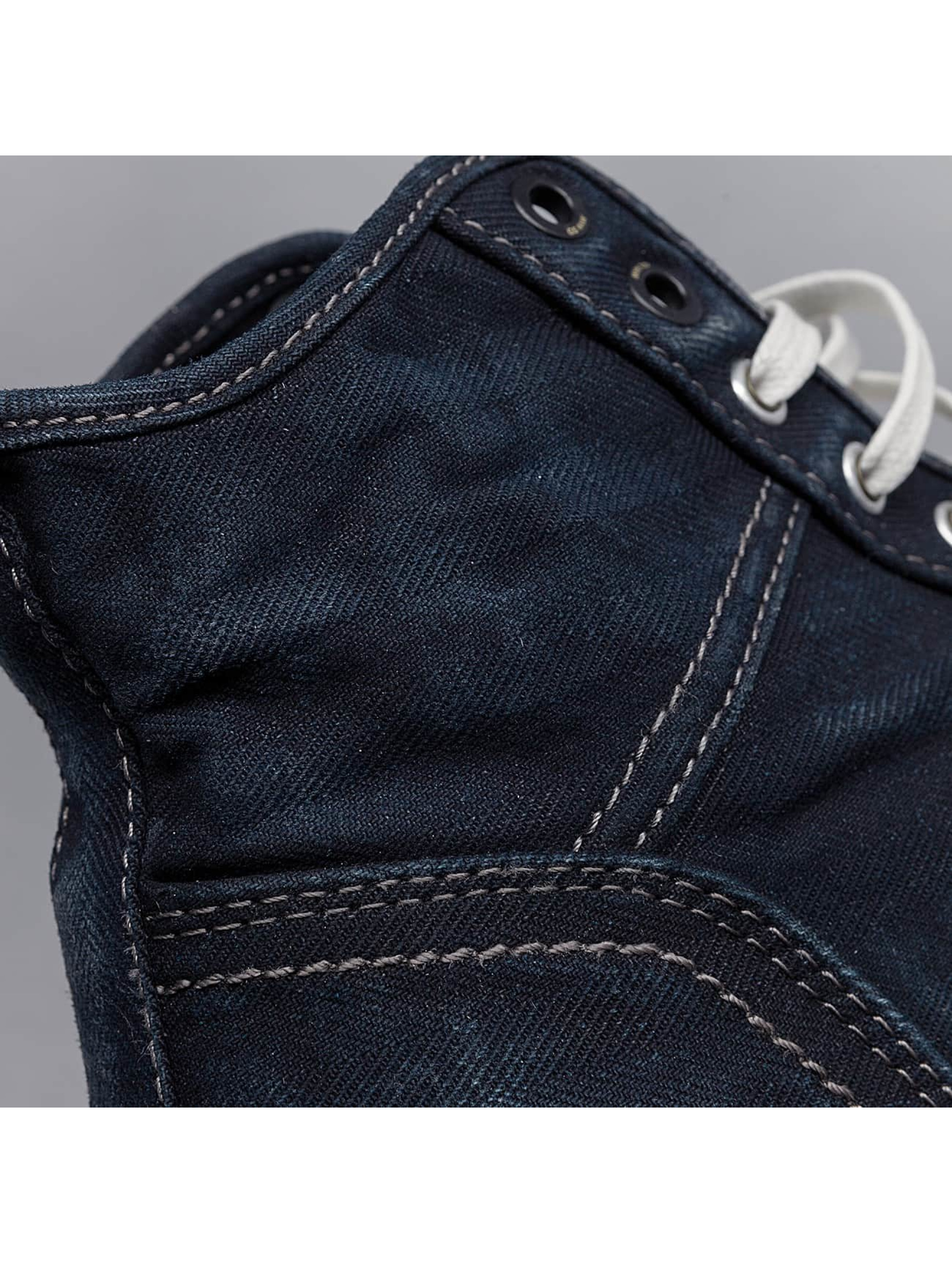 G-Star Footwear Sneaker Falton Washed schwarz