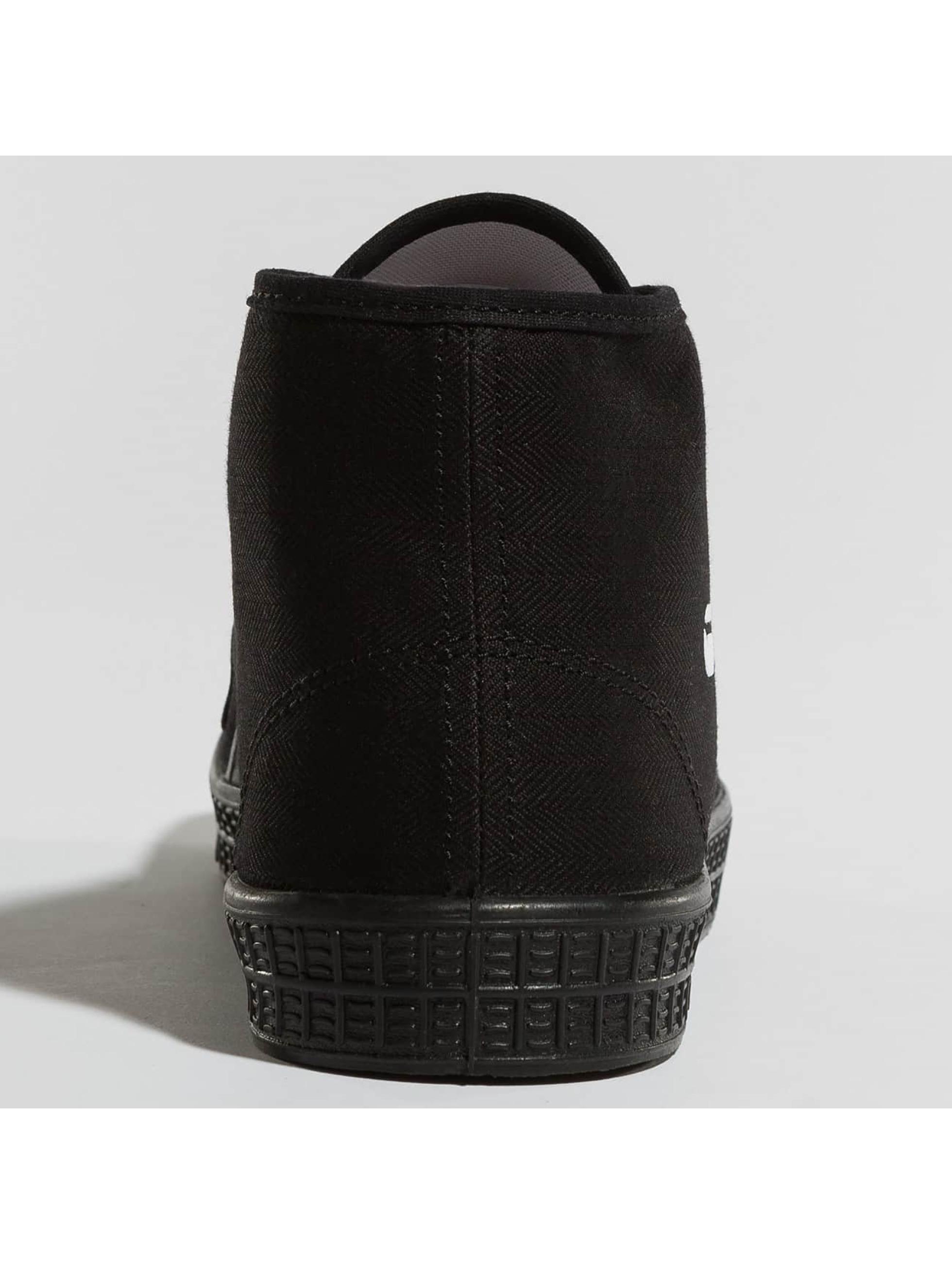 G-Star Footwear Sneaker Rovulc HB Mid schwarz
