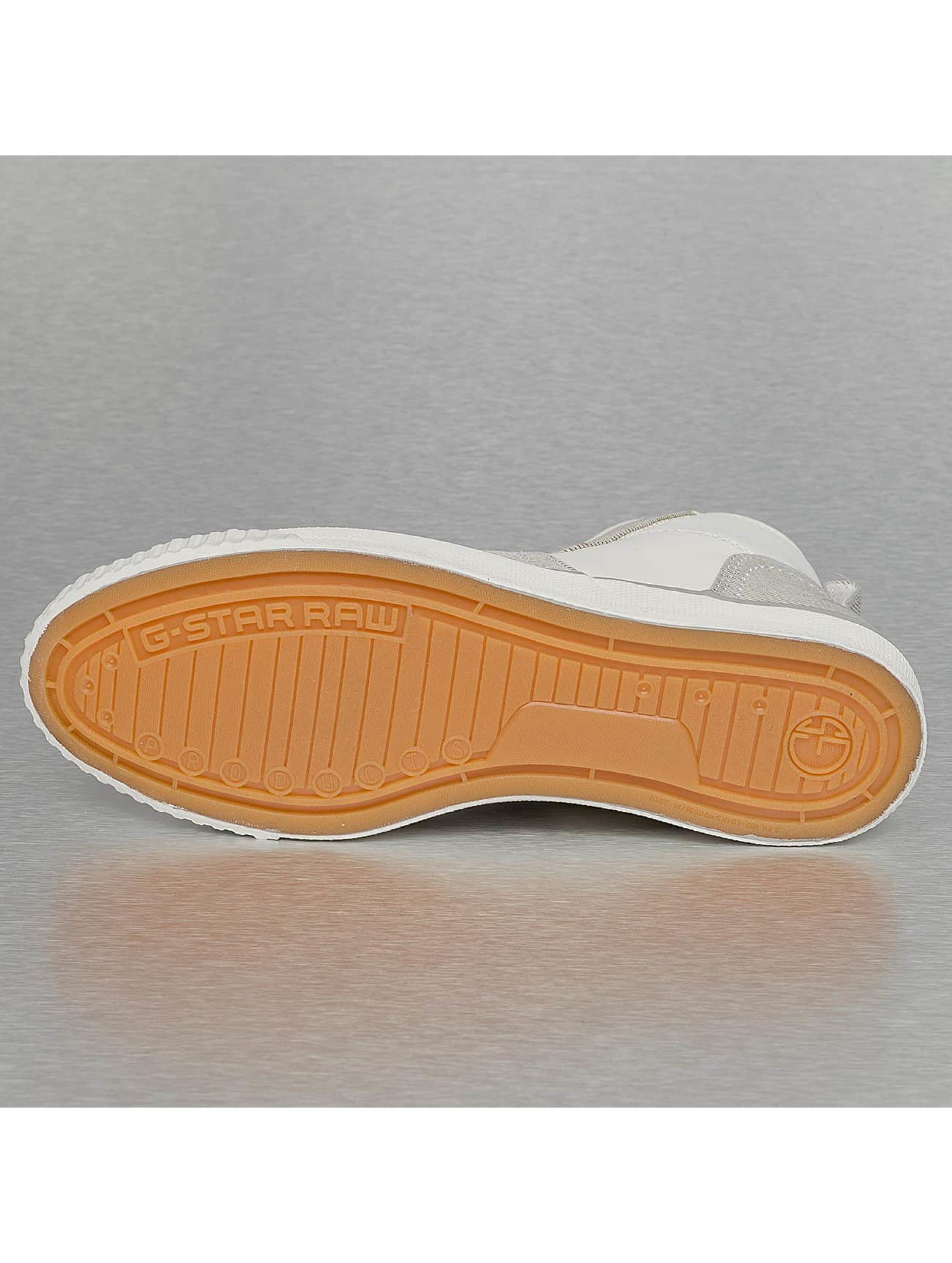 G-Star Footwear Sneaker Scuba weiß