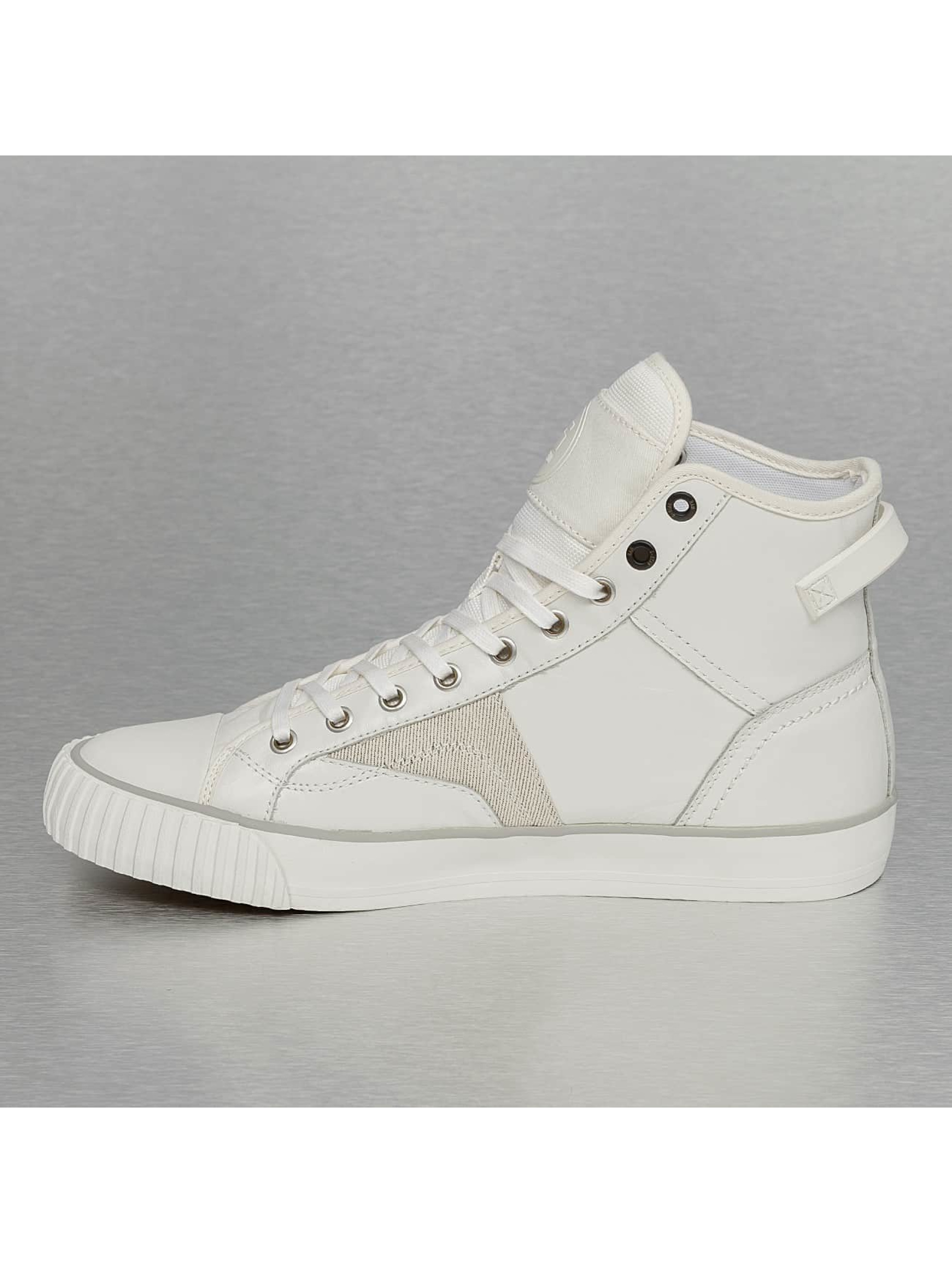 G-Star Footwear Sneaker Campus Scott Raw weiß
