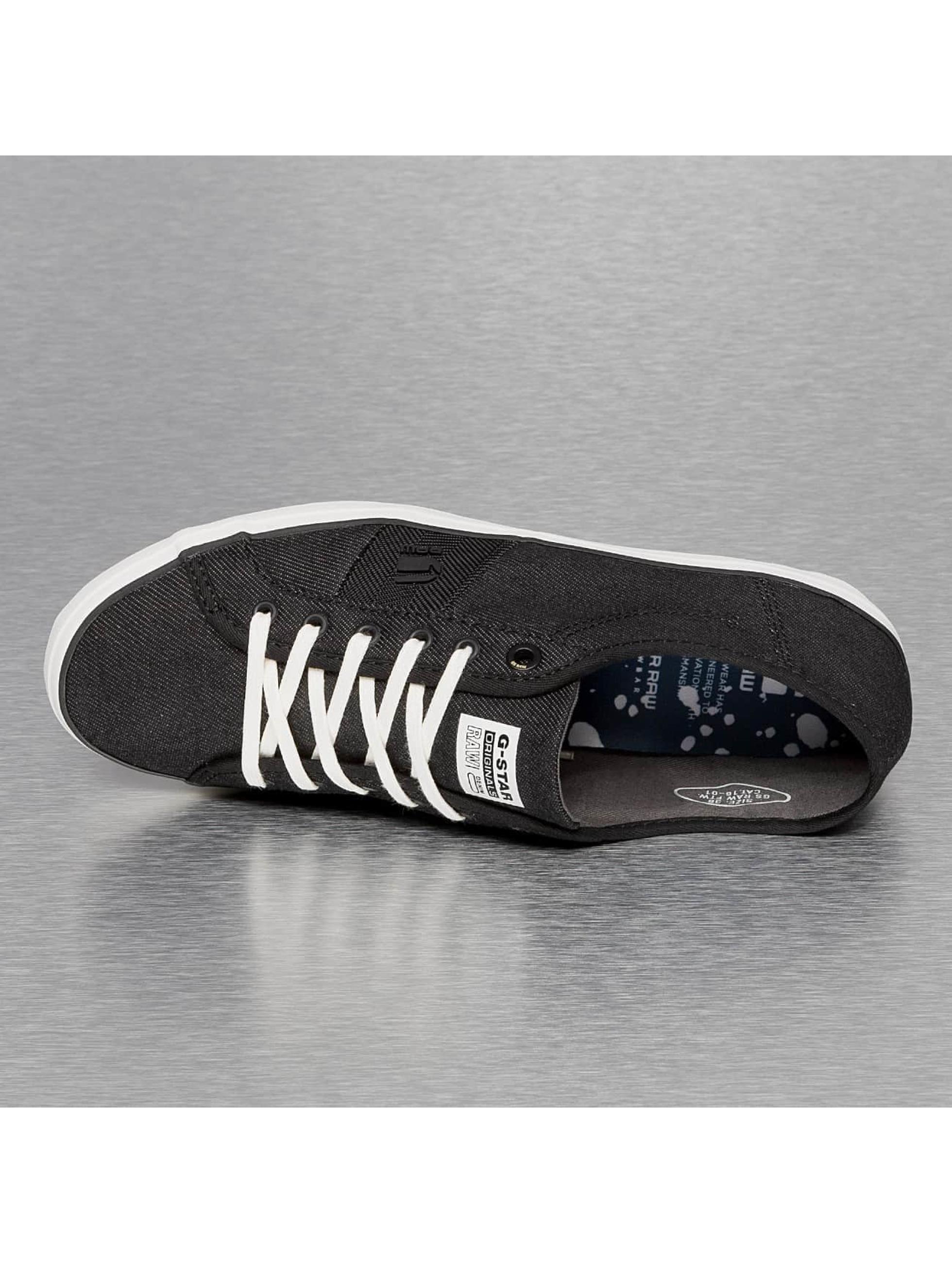 G-Star Footwear sneaker Dash Women Low zwart