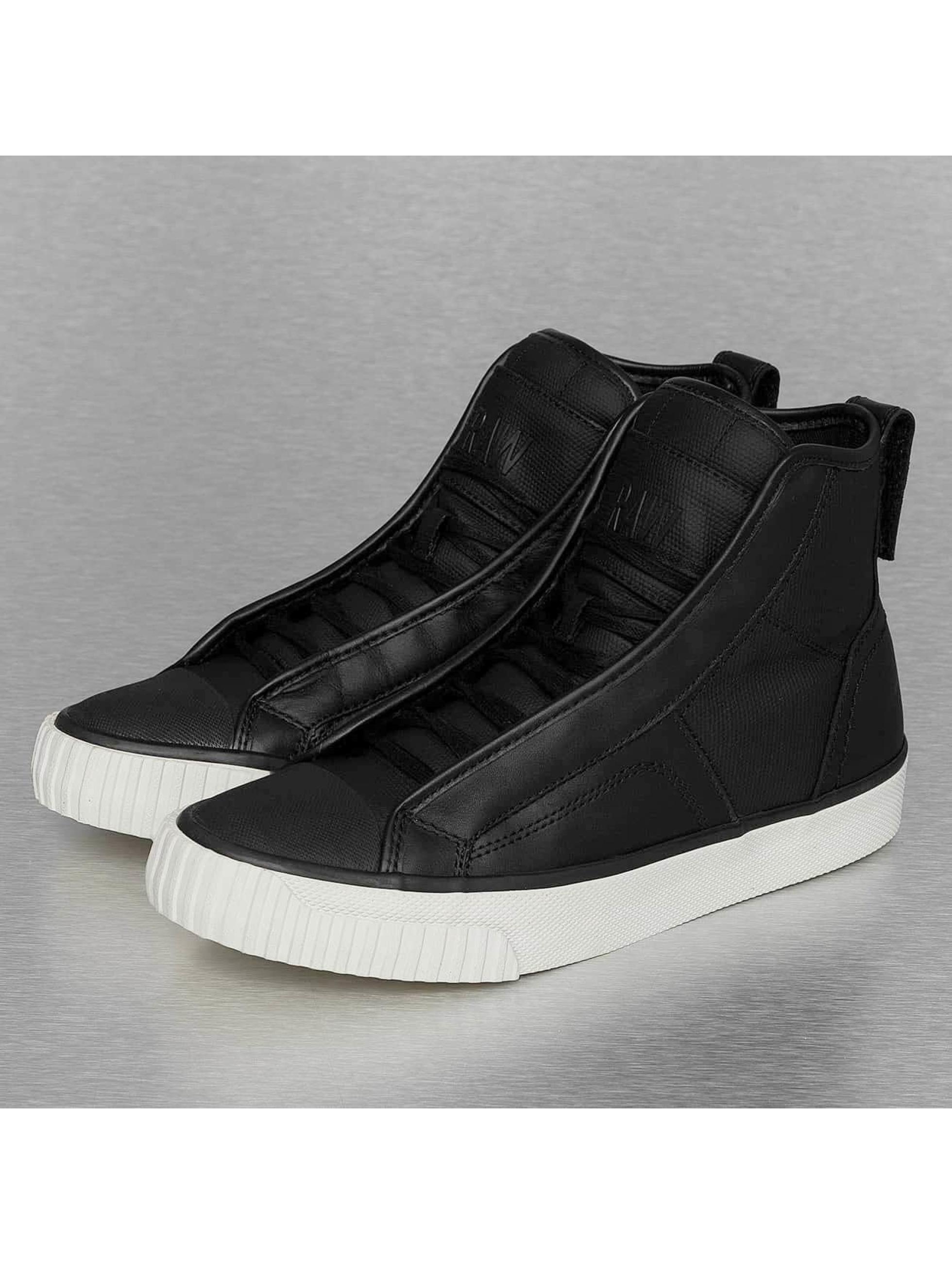 G-Star Footwear sneaker Scuba Neoprene zwart