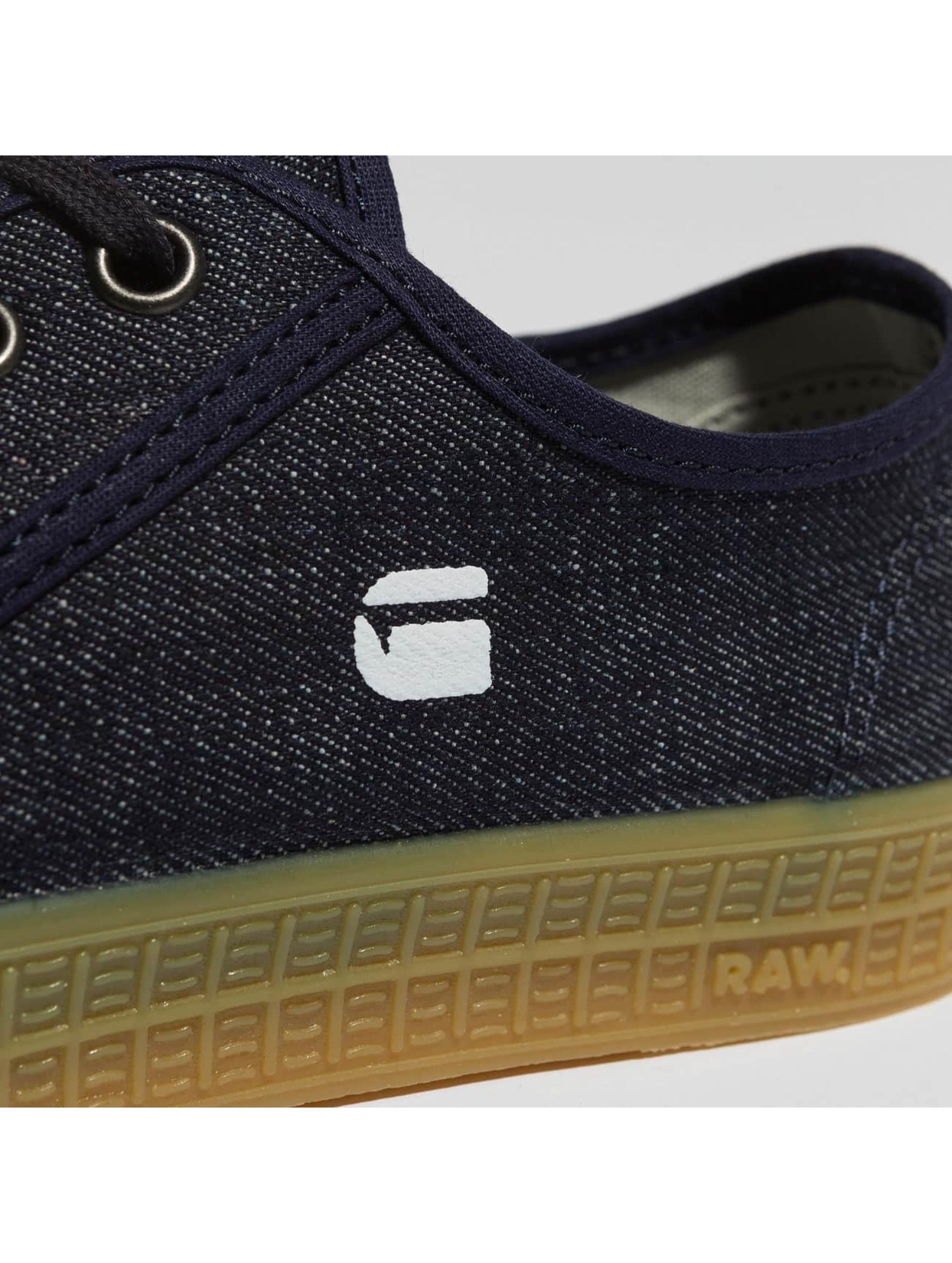 G-Star Footwear Sneakers Rovulc Roel Low blå