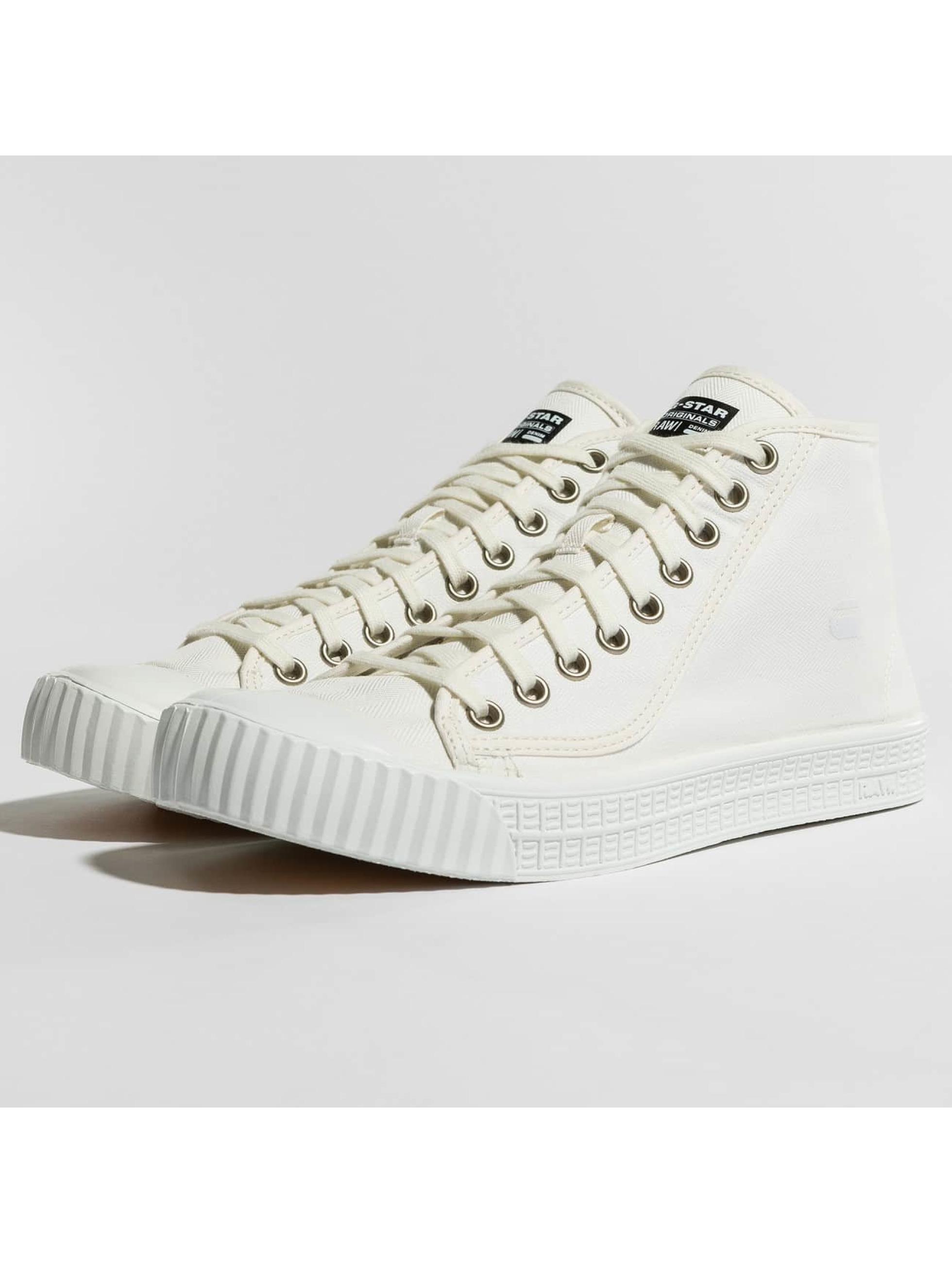 G-Star Footwear Sneakers Rovulc HB Mid vit