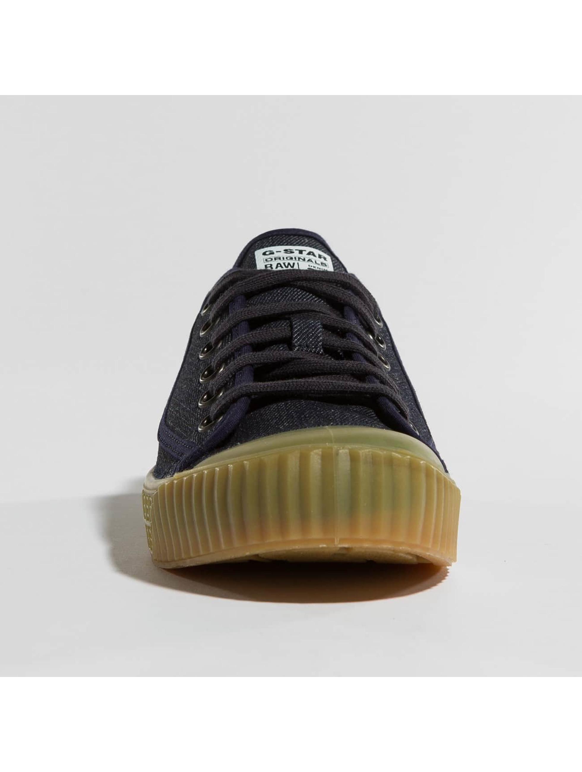 G-Star Footwear Snejkry Rovulc Roel Low modrý