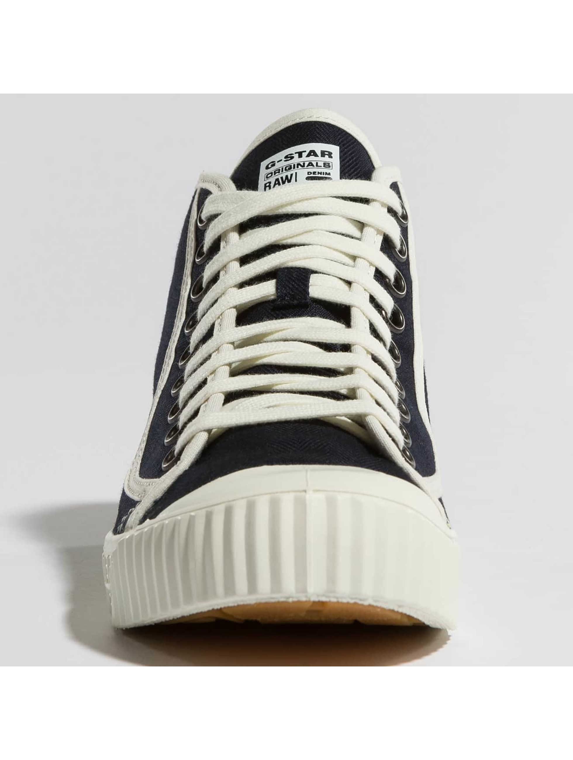 G-Star Footwear Snejkry Rovulc HB modrý