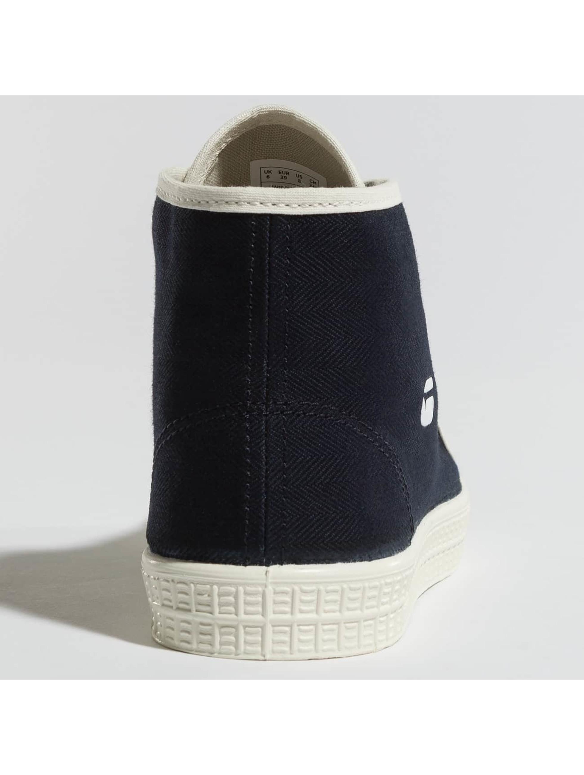 G-Star Footwear Tøysko Rovulc HB blå