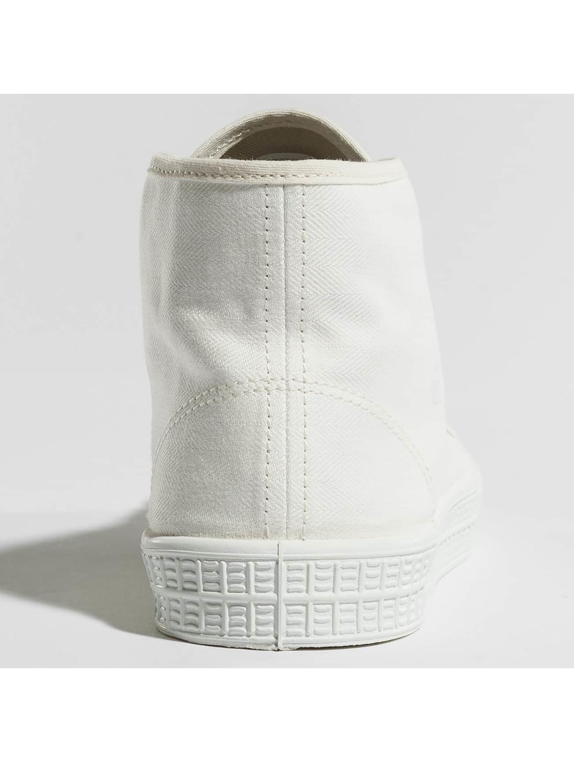 G-Star Footwear Tøysko Rovulc HB Mid hvit