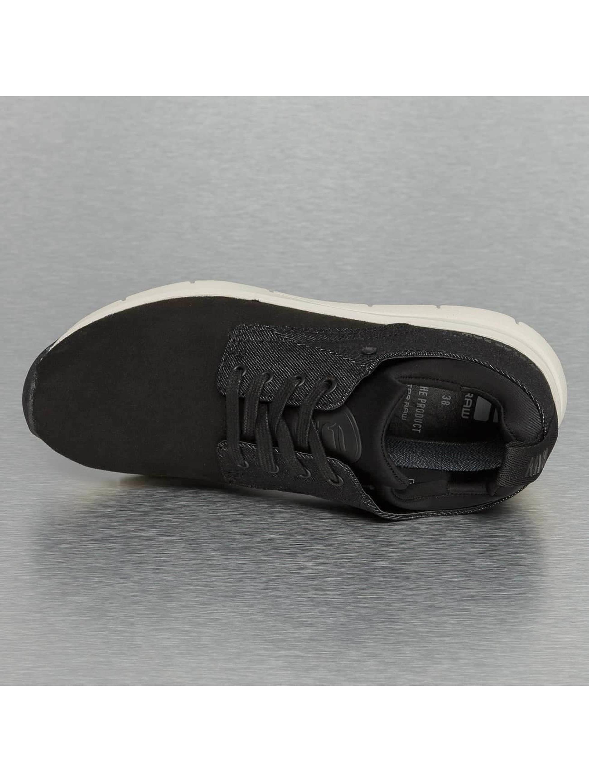 G-Star Footwear Tøysko Aver svart