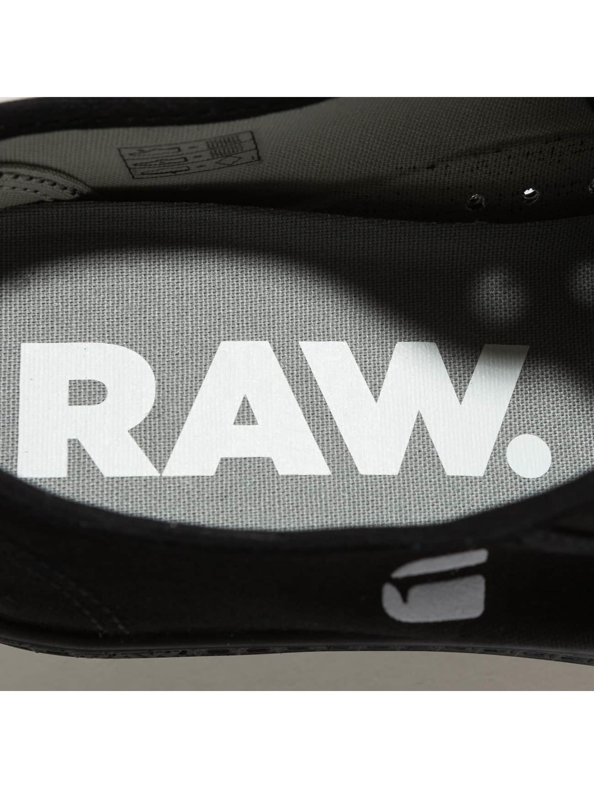 G-Star Footwear Tøysko Rovulc HB svart