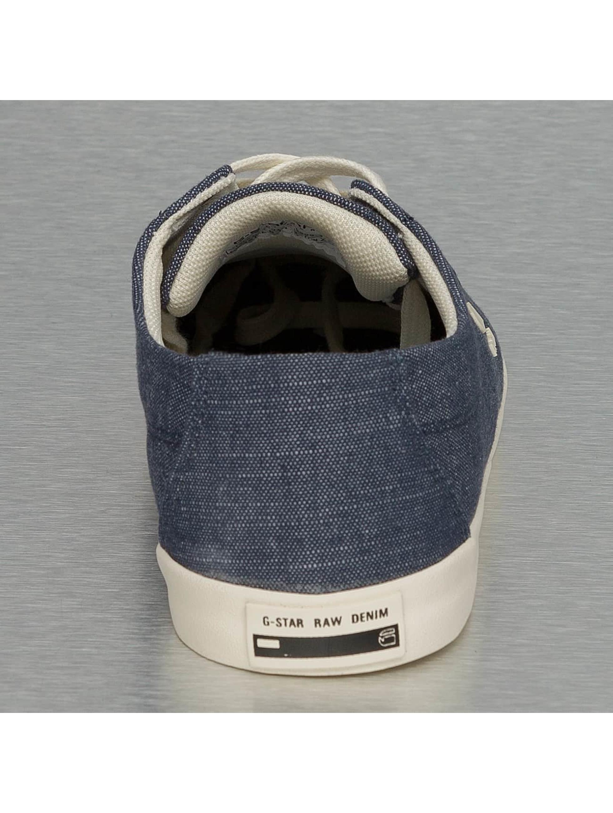 G-Star Footwear Tennarit Dex harmaa