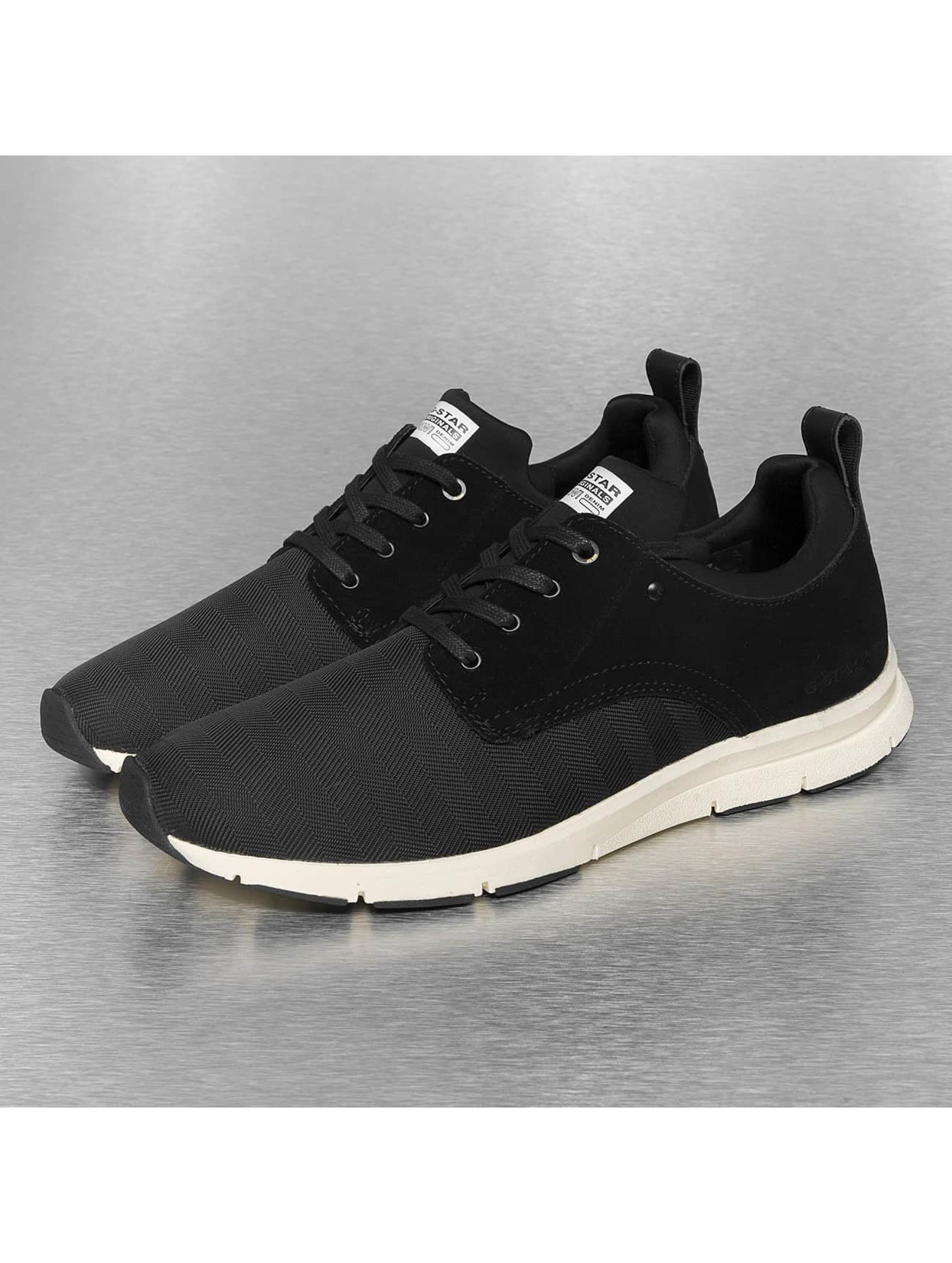 G-Star Footwear Tennarit Aver musta