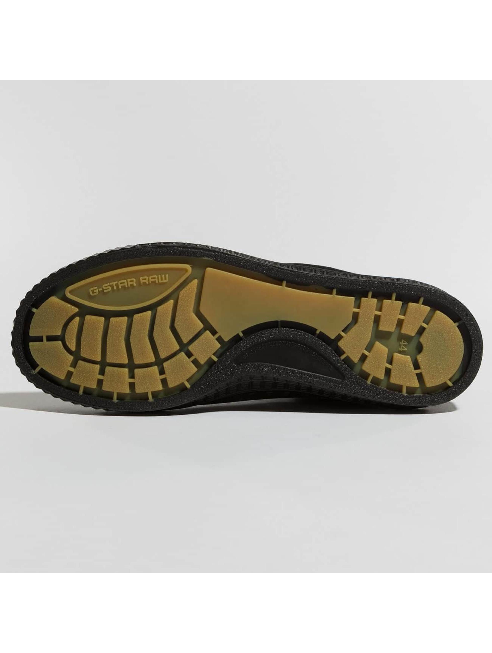 G-Star Footwear Tennarit Rovulc HB Mid musta