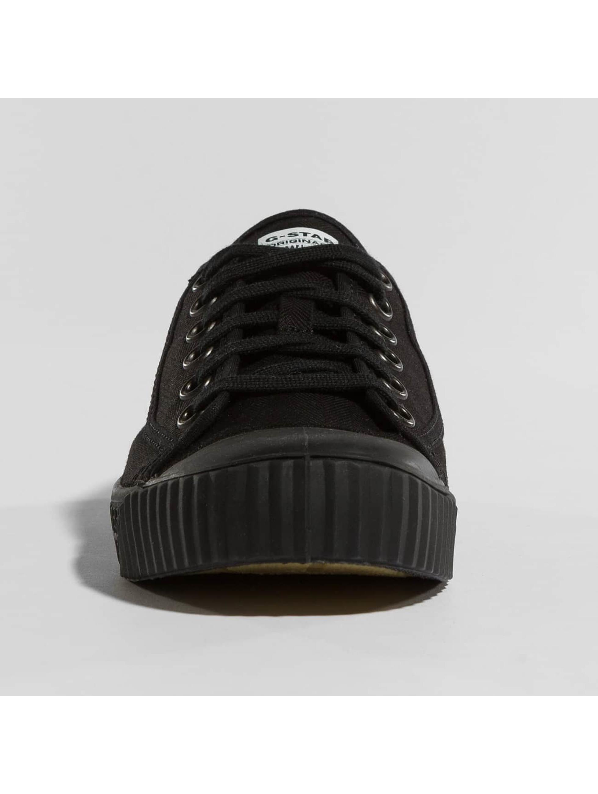 G-Star Footwear Tennarit Rovulc HB musta