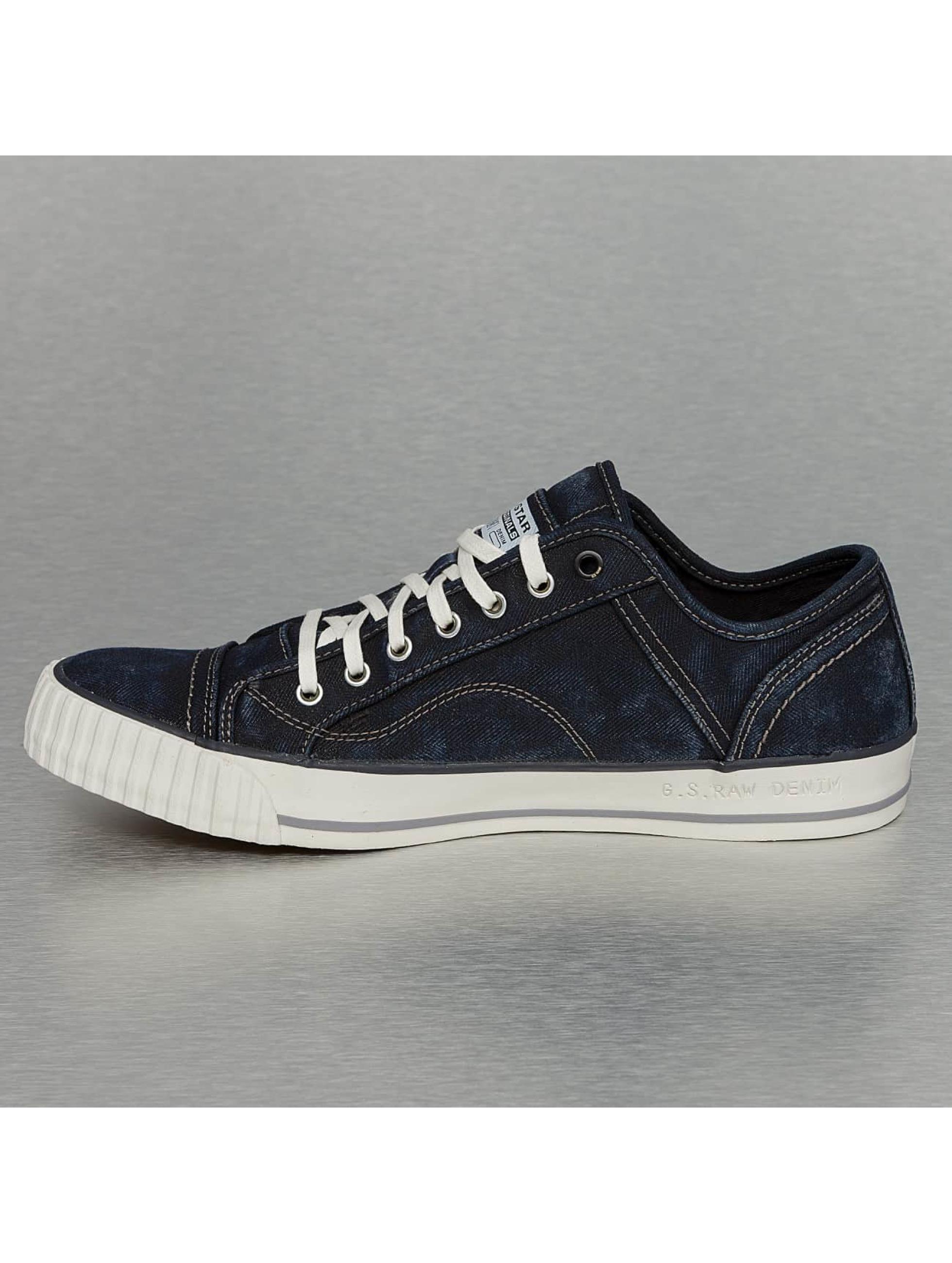 G-Star Footwear Tennarit Falton sininen