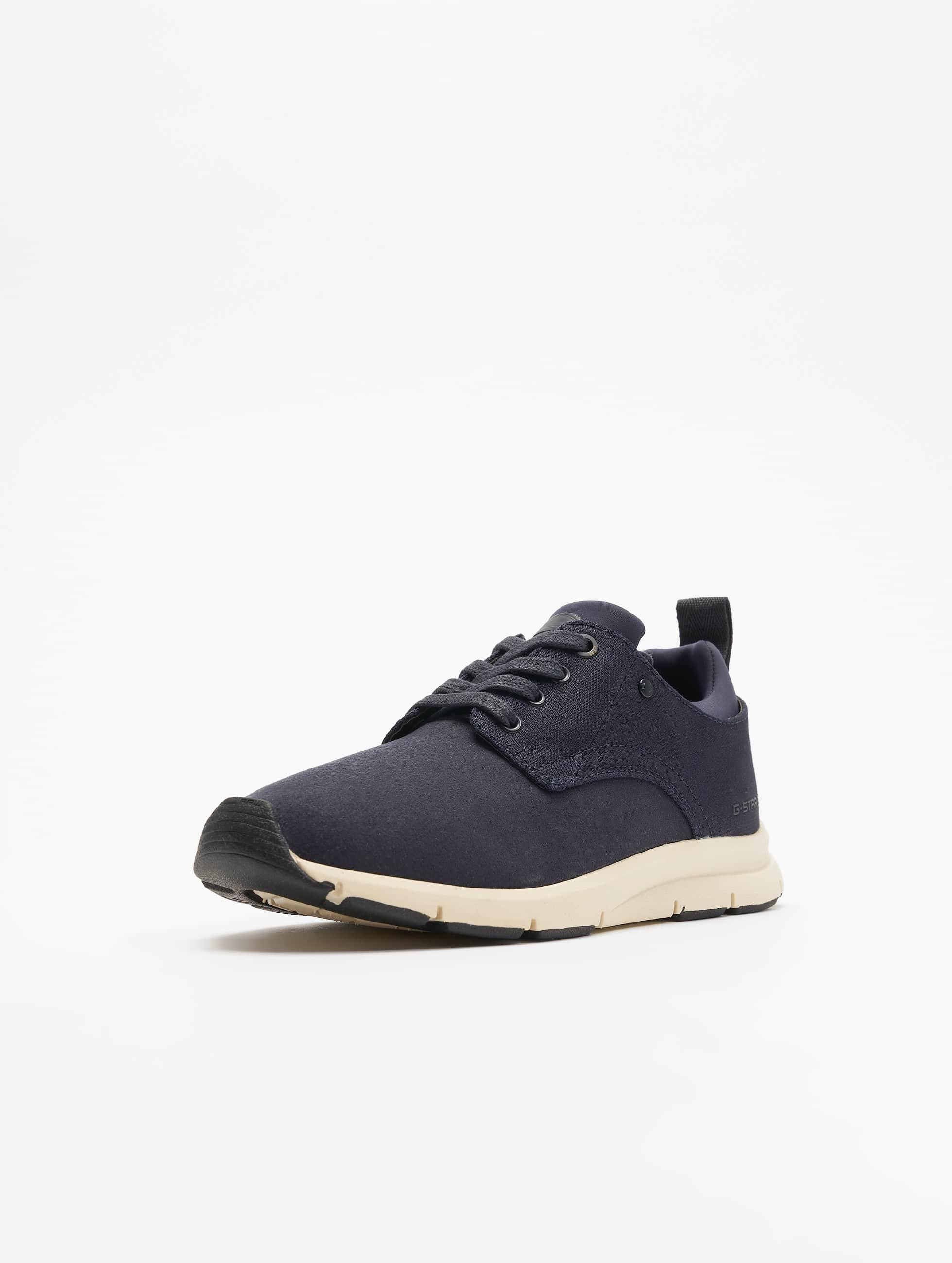 G-Star Footwear Tennarit Aver sininen