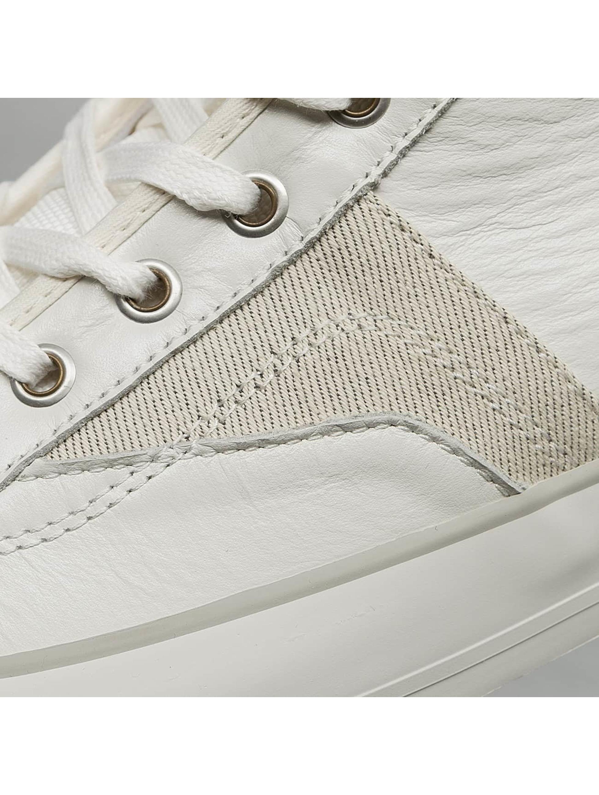 G-Star Footwear Tennarit Campus Scott Raw valkoinen
