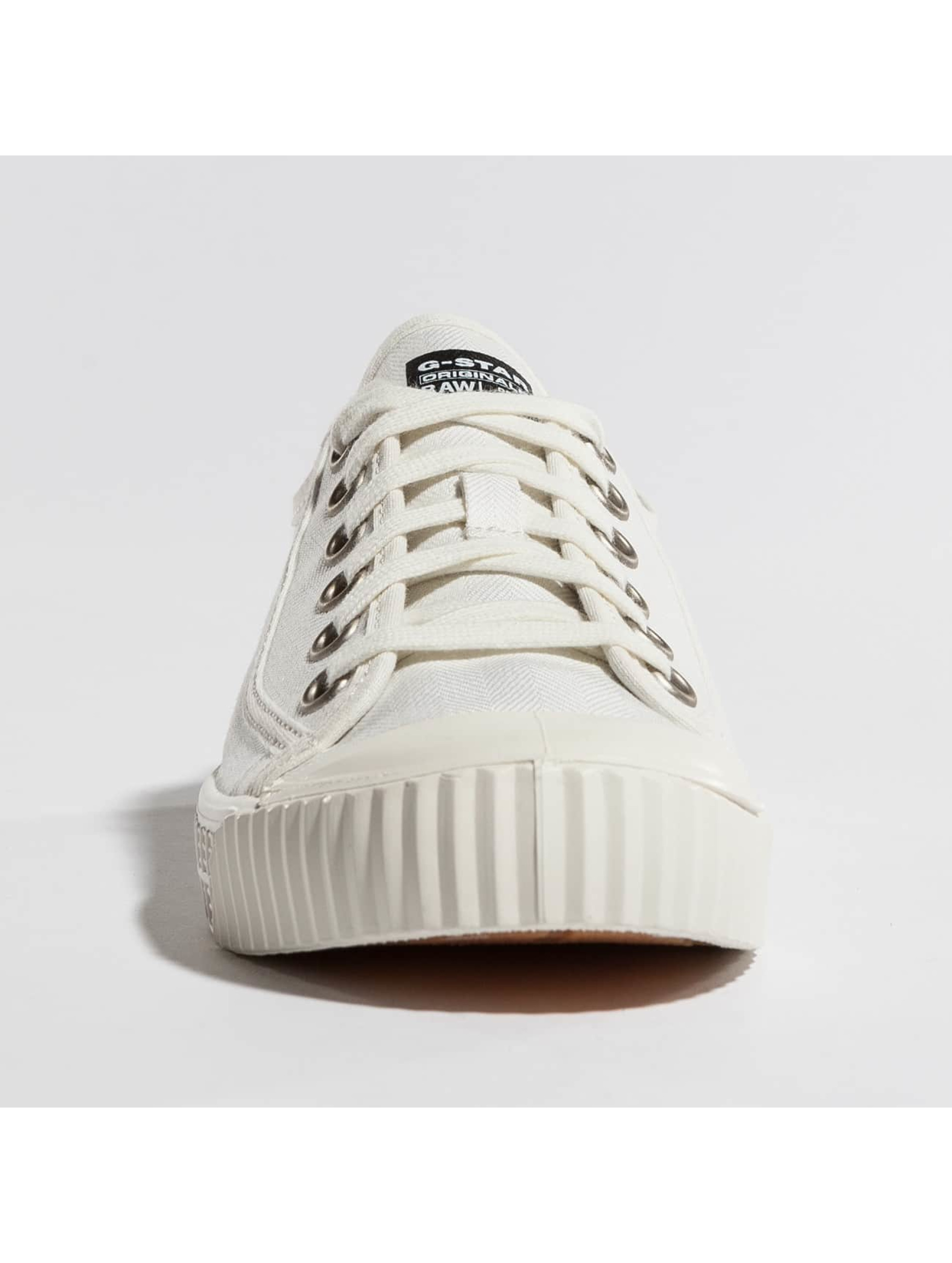 G-Star Footwear Tennarit Rovulc HB valkoinen