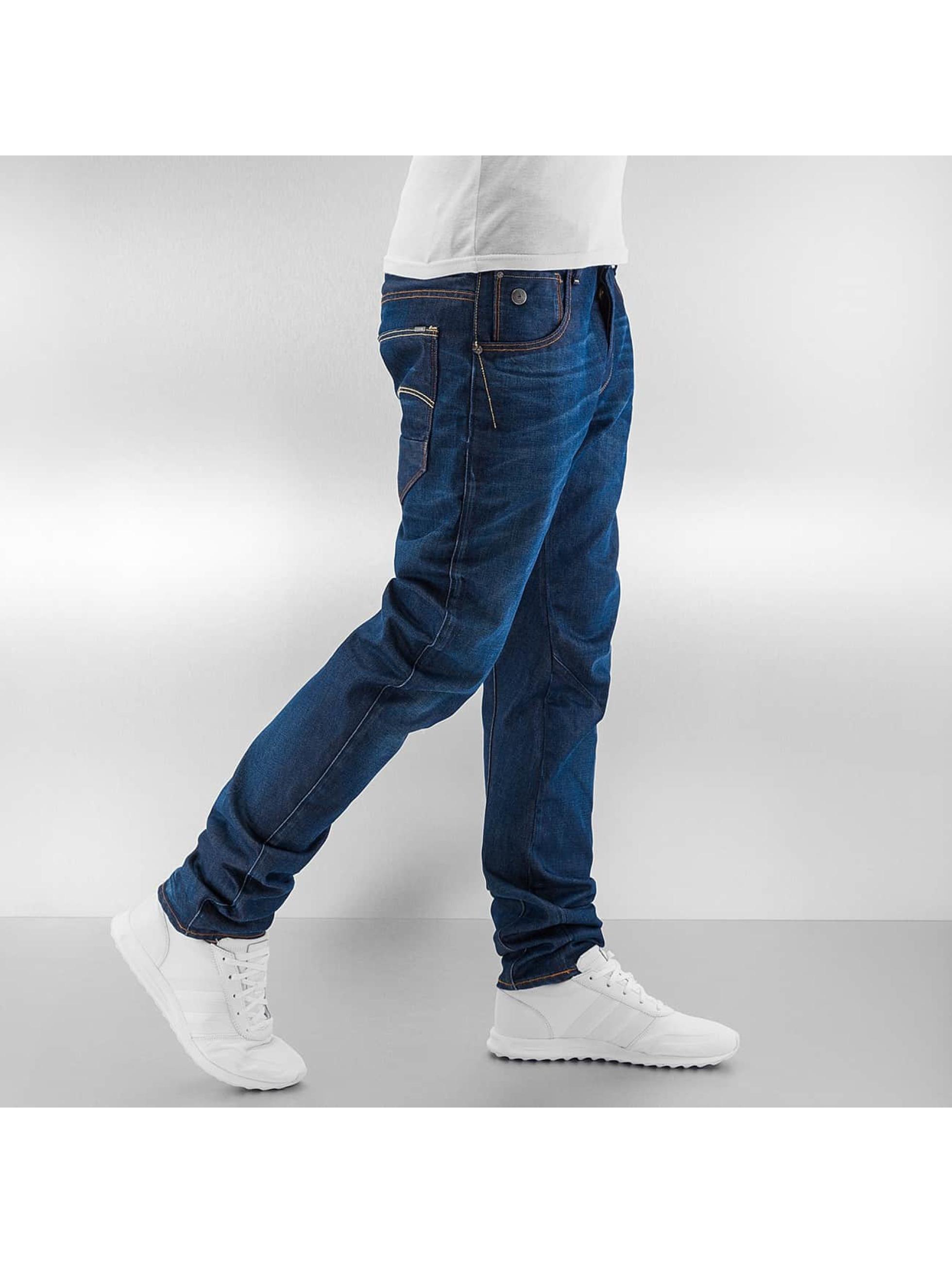 G-Star Jean carotte antifit Arc 3D Slim bleu
