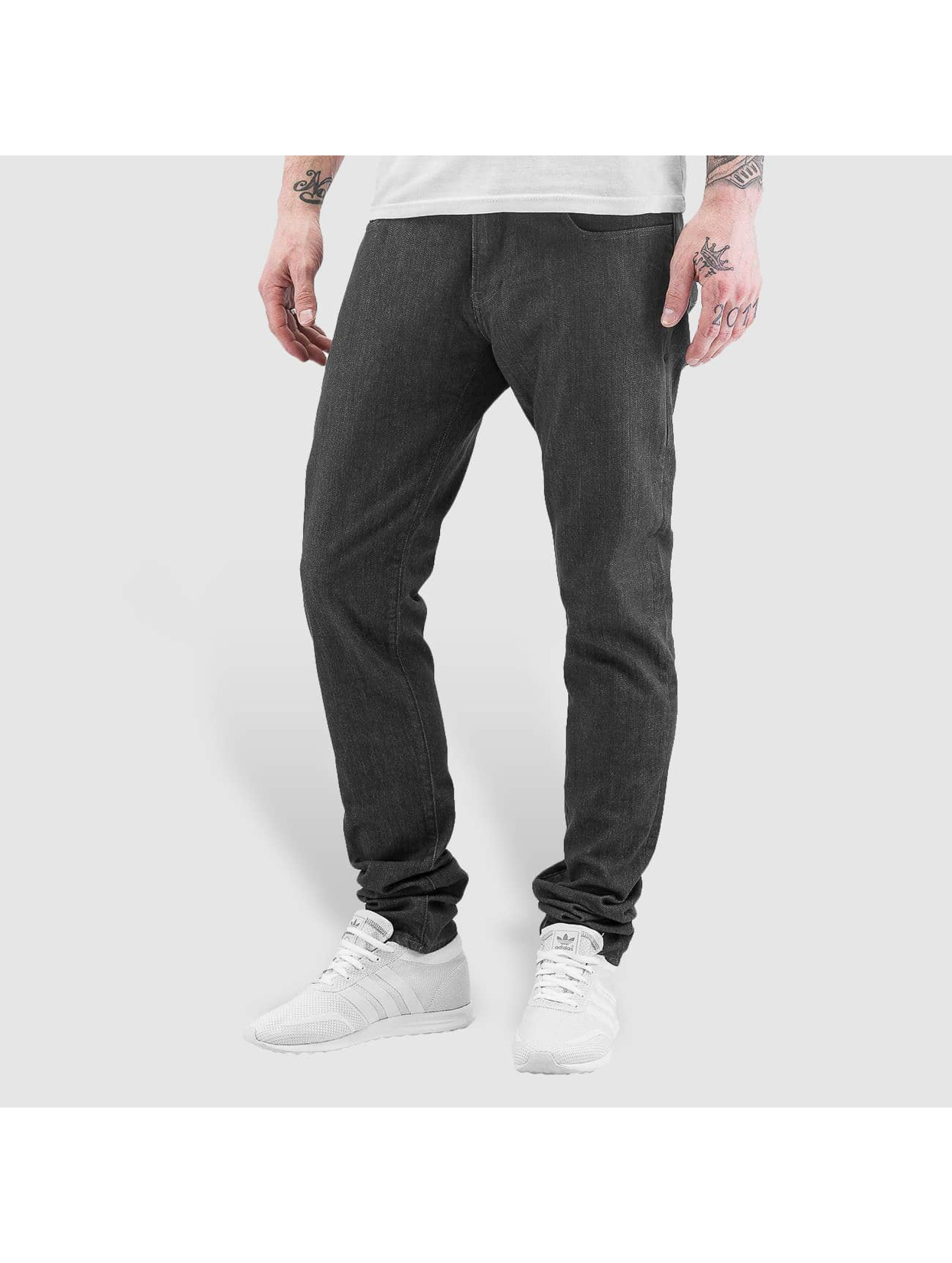 G-Star Jean coupe droite 3301 Deconstructed gris