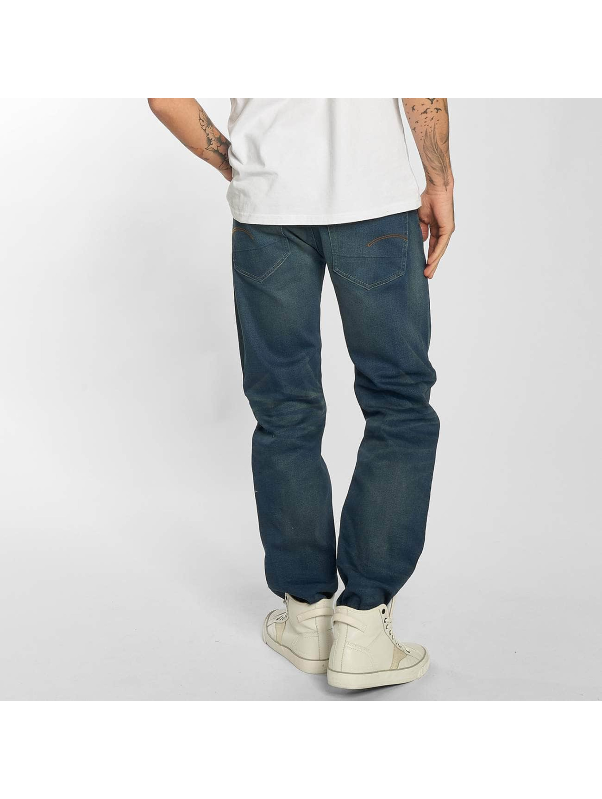 G-Star Jean large 3301 Loose bleu