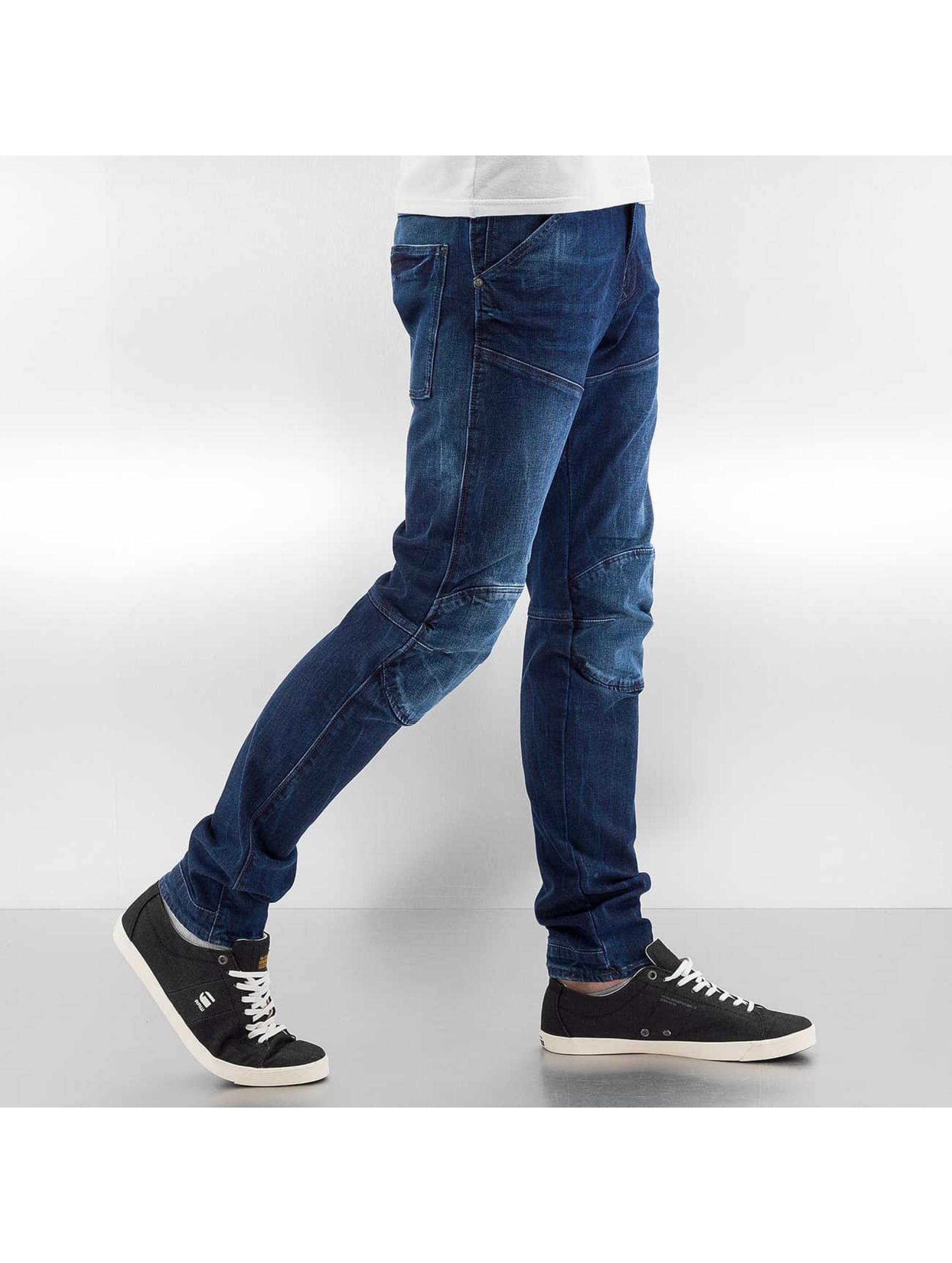 G-Star Jean skinny 5620 bleu
