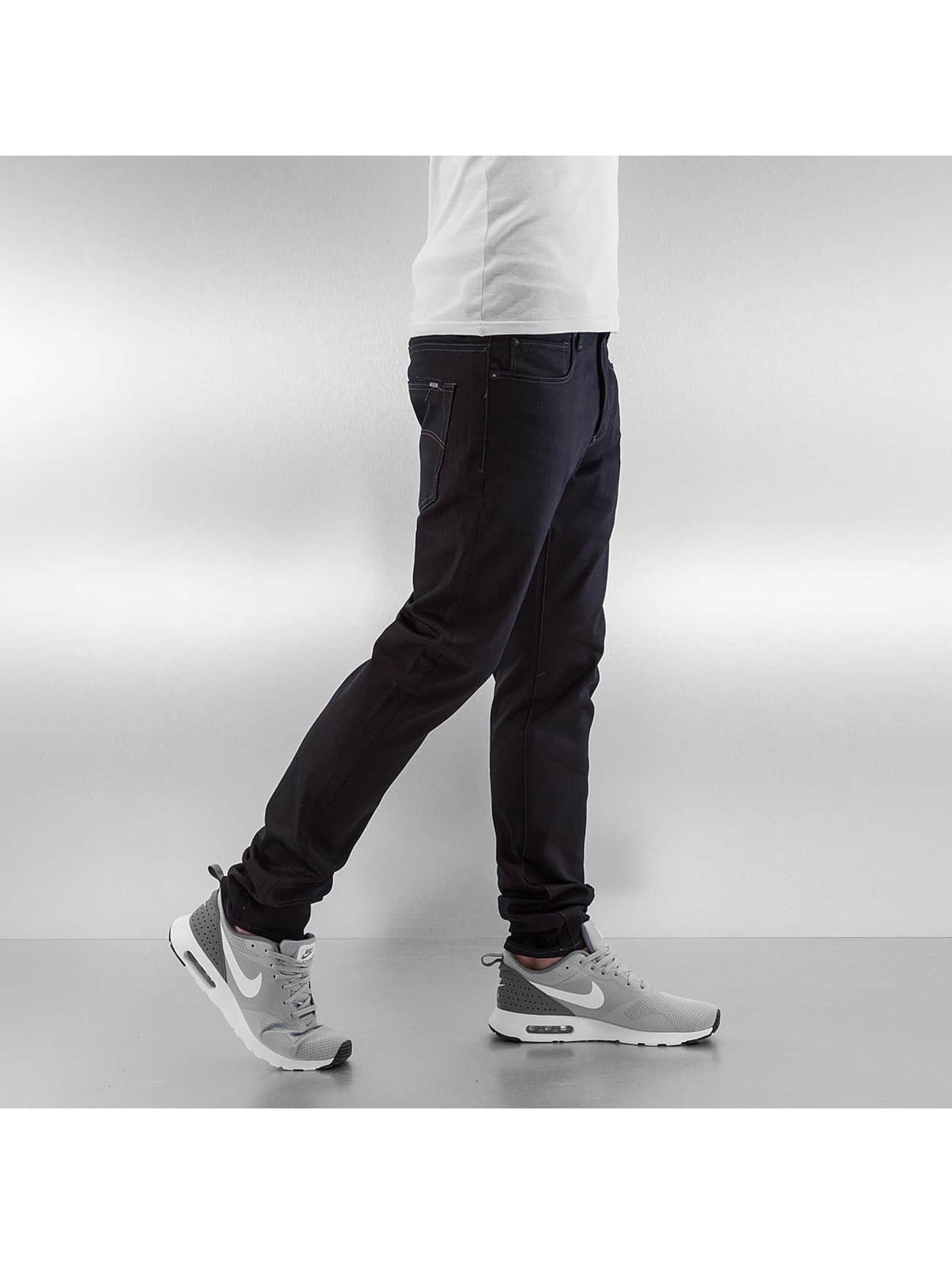 G-Star Jean skinny 3301 Slim noir