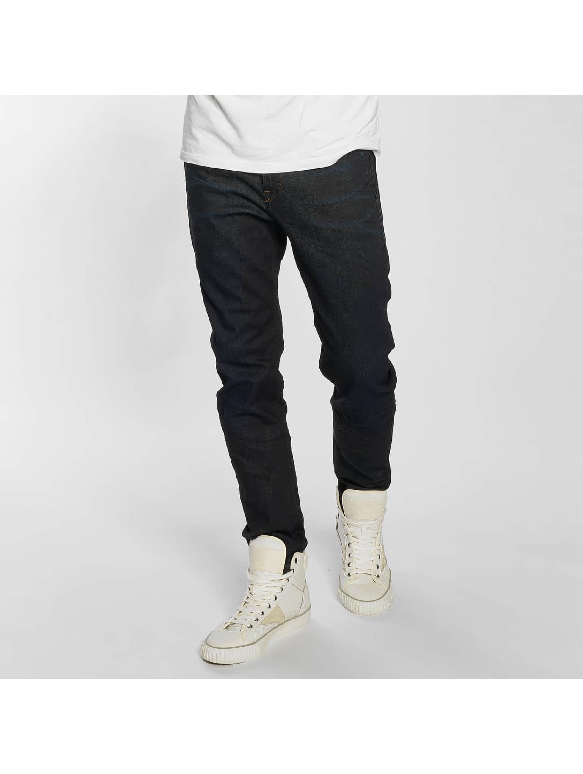 G-Star Jean skinny Type C Super Slim noir