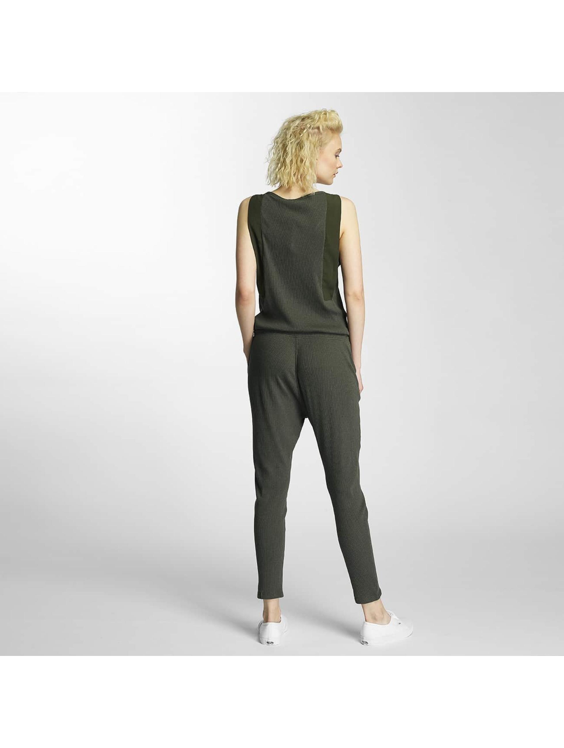 g star jumpsuit lyker bosavi in groen 330779. Black Bedroom Furniture Sets. Home Design Ideas