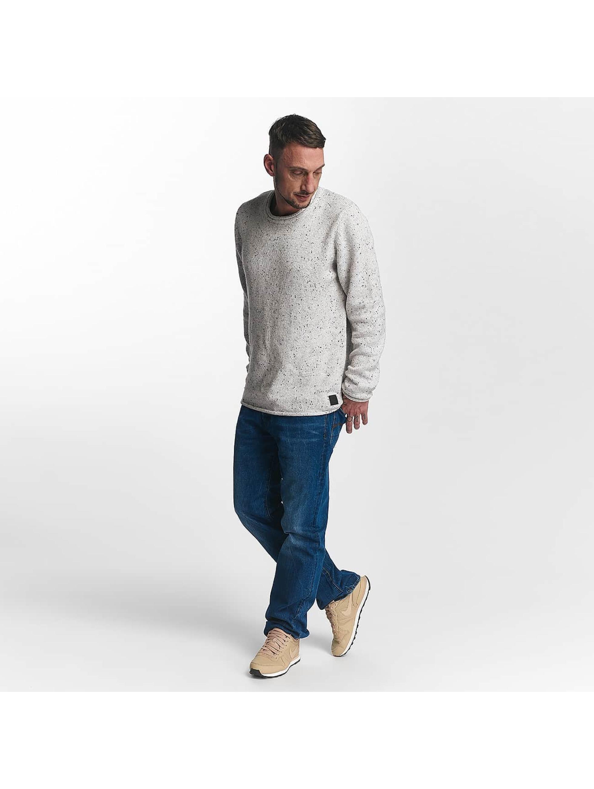 G-Star Løstsittende bukser 3301 Loose Fit blå