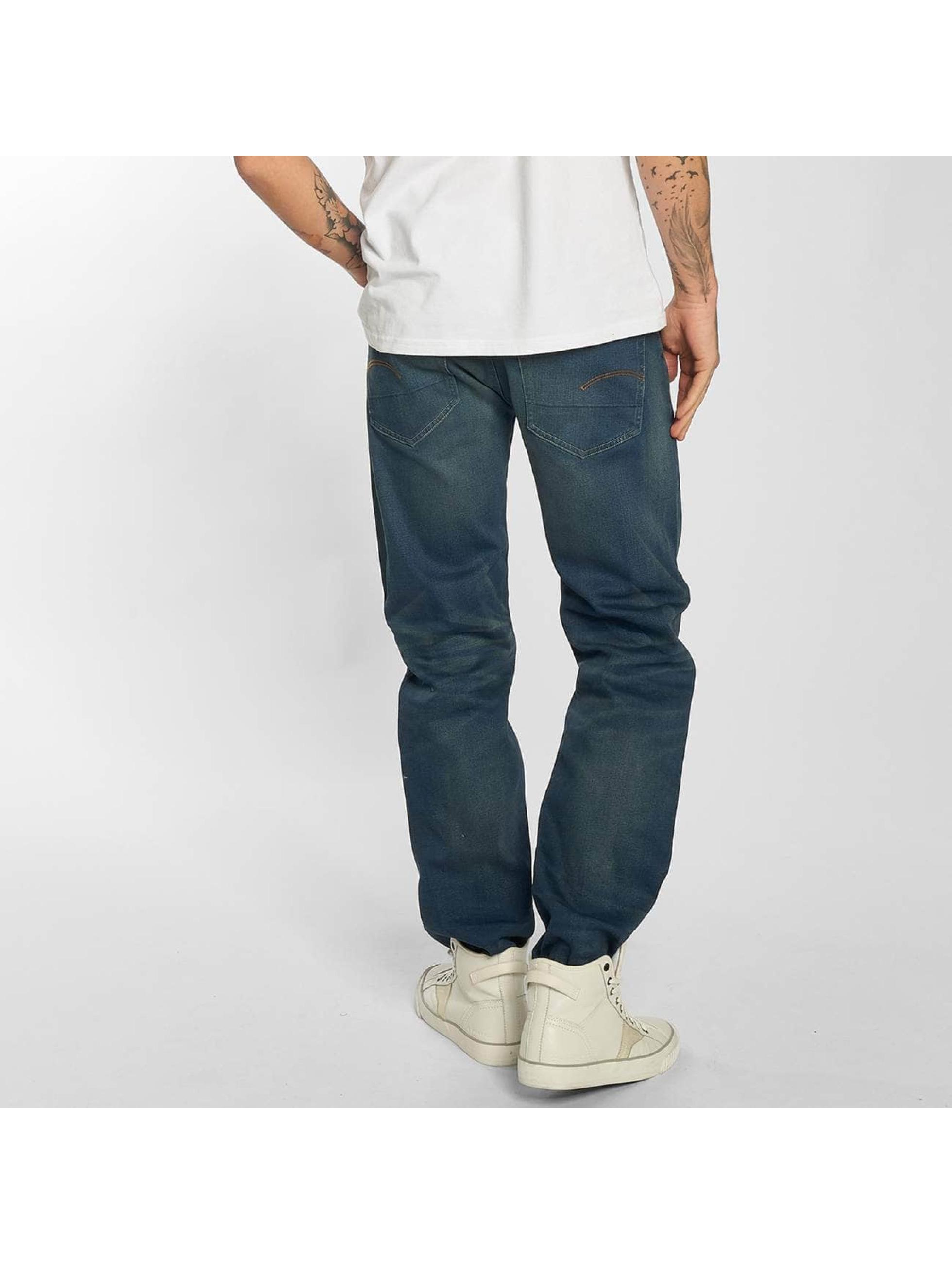 G-Star Loose Fit Jeans 3301 Loose blau