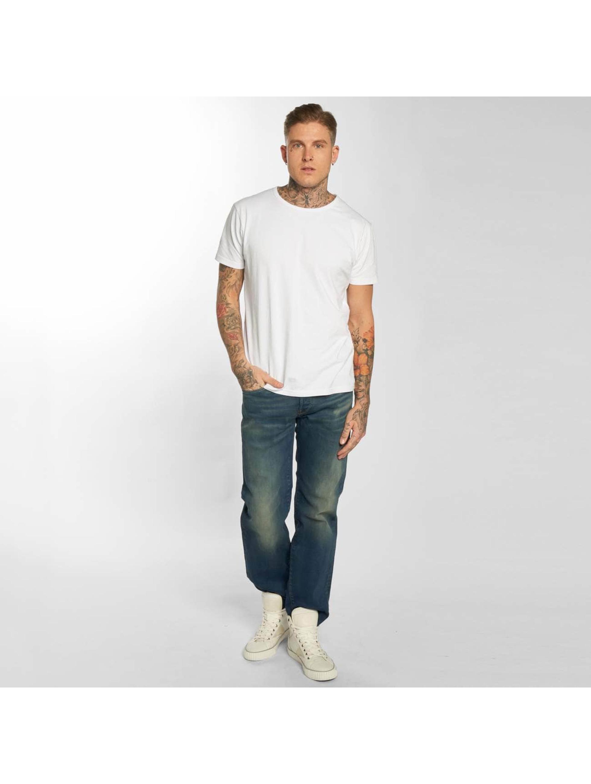 G-Star Loose Fit Jeans 3301 Loose niebieski