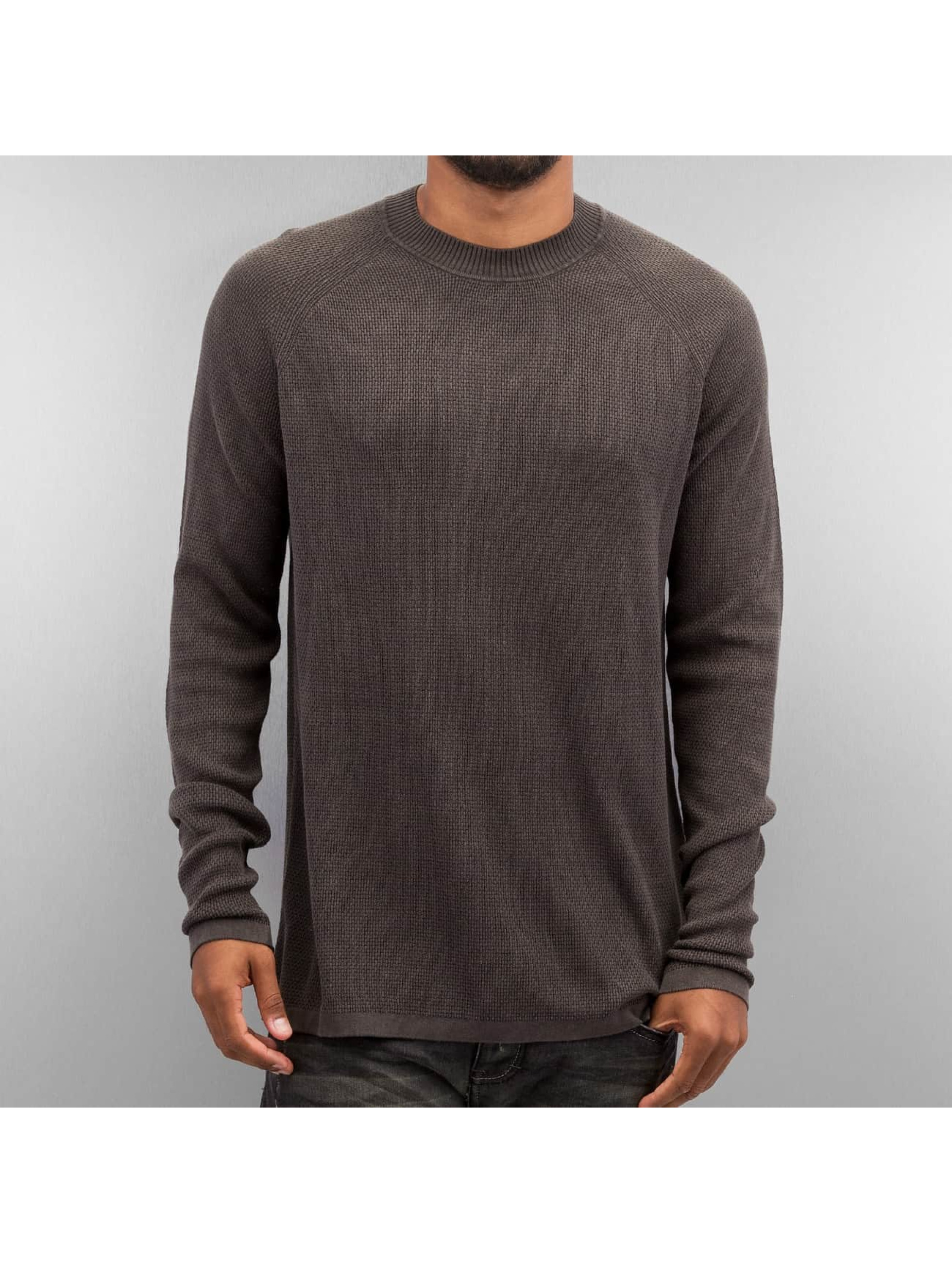 G-Star Pullover Core Straight Knit braun