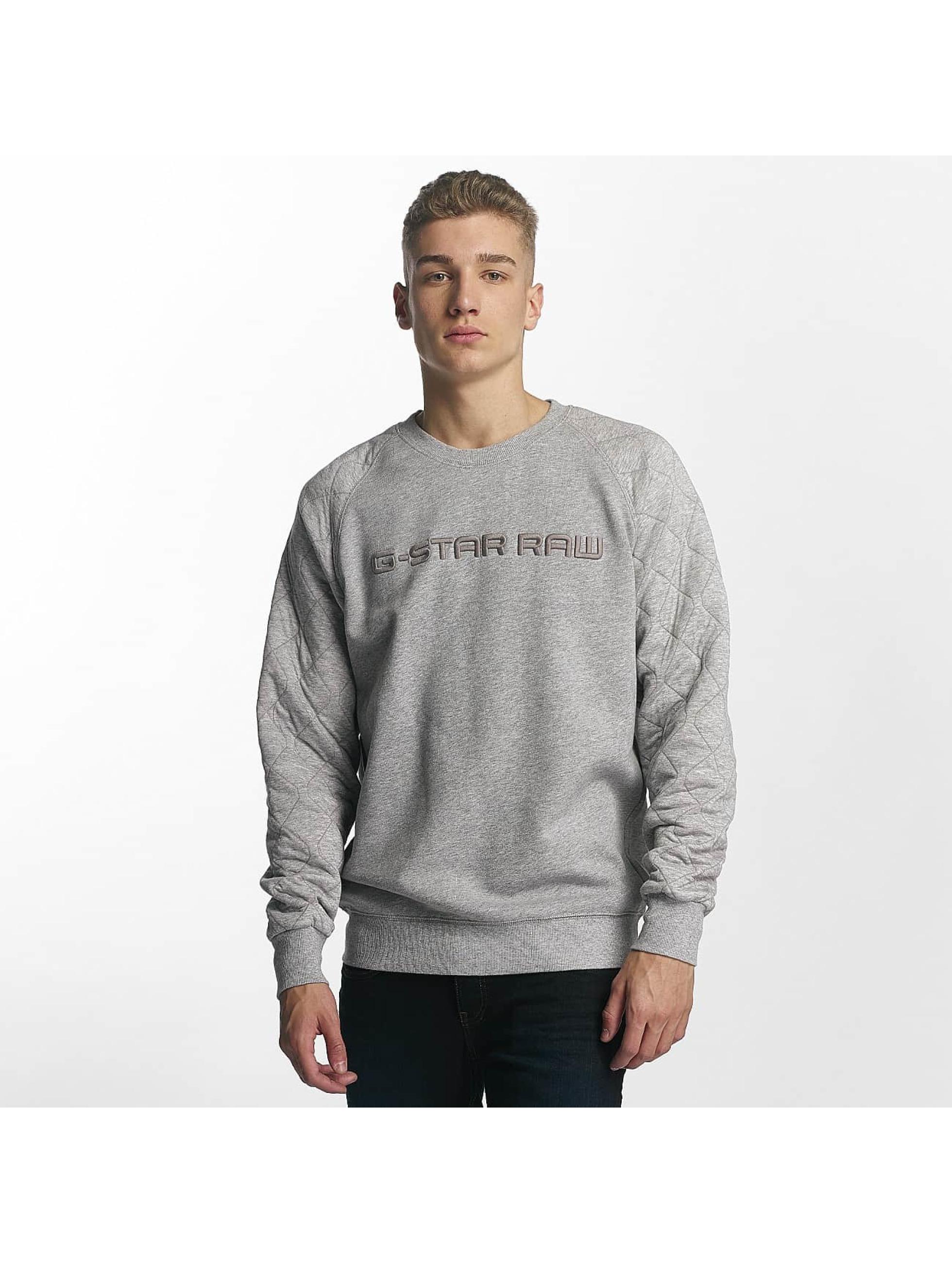 G-Star Pullover Tarev grau