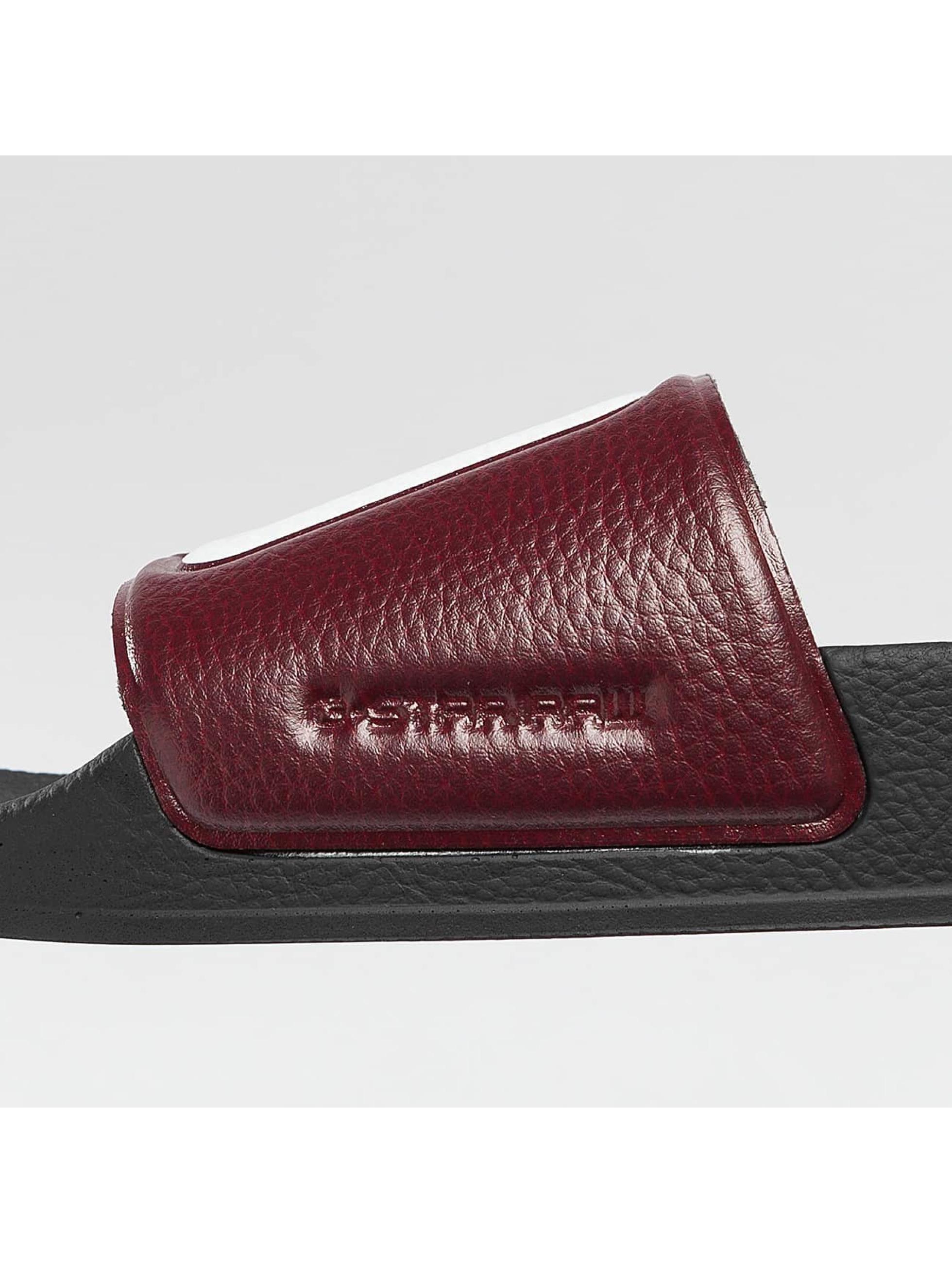 G-Star Sandals Cart GSRD Slide red