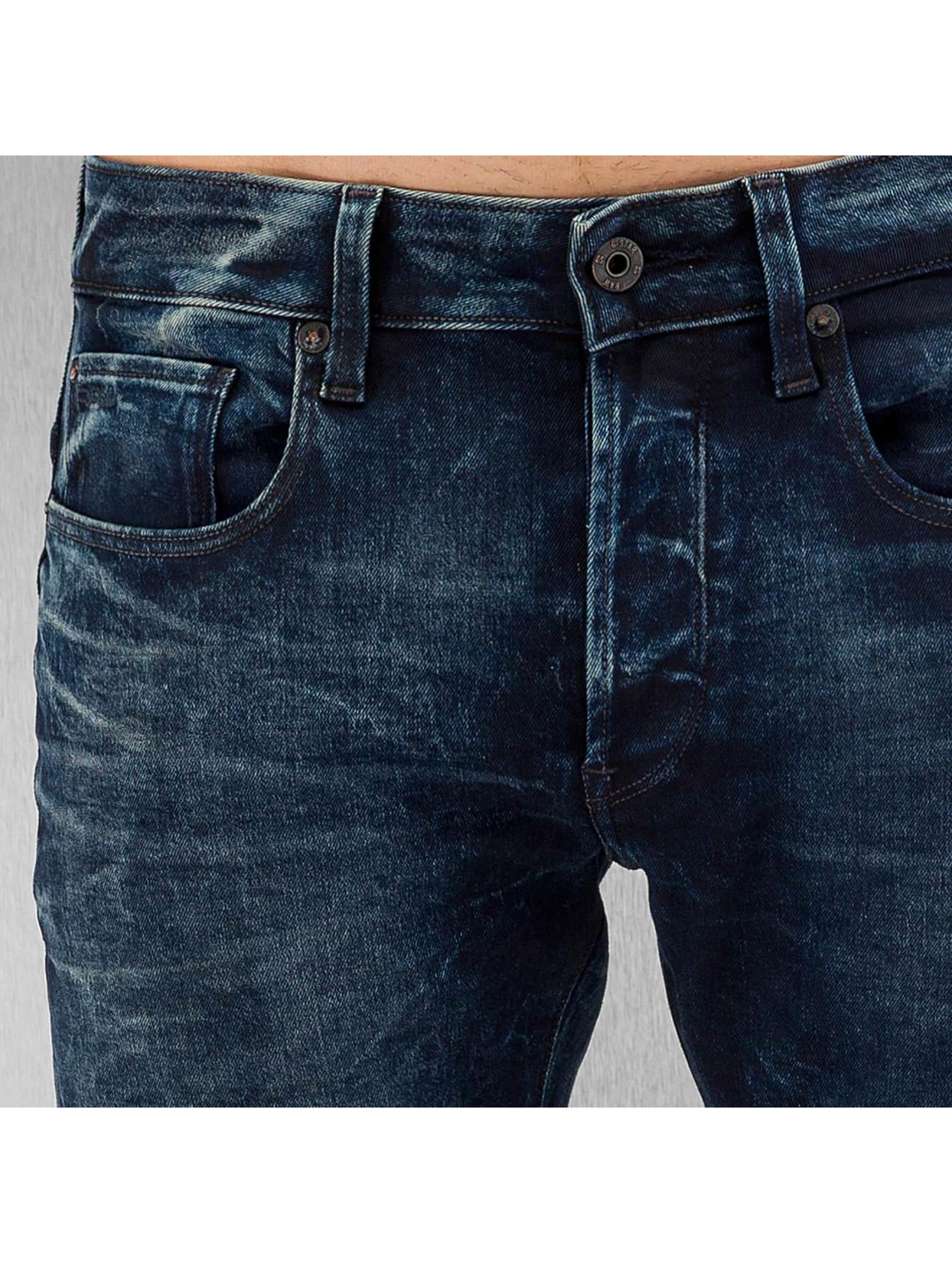 G-Star Skinny Jeans 3301 Slim grey