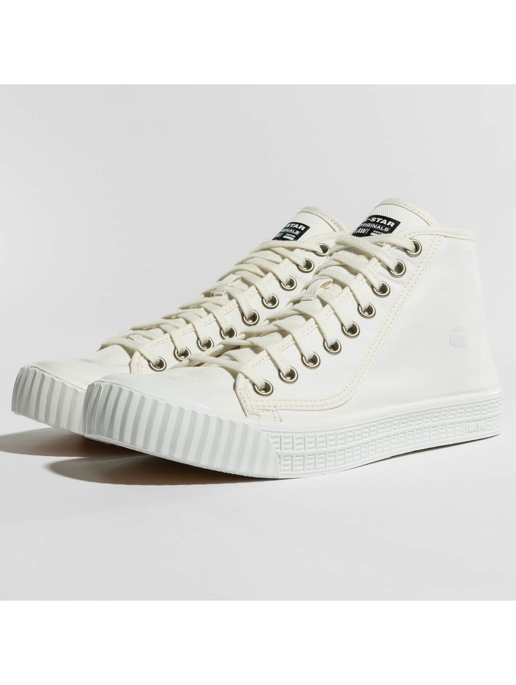 G-Star Sneaker Rovulc HB Mid bianco