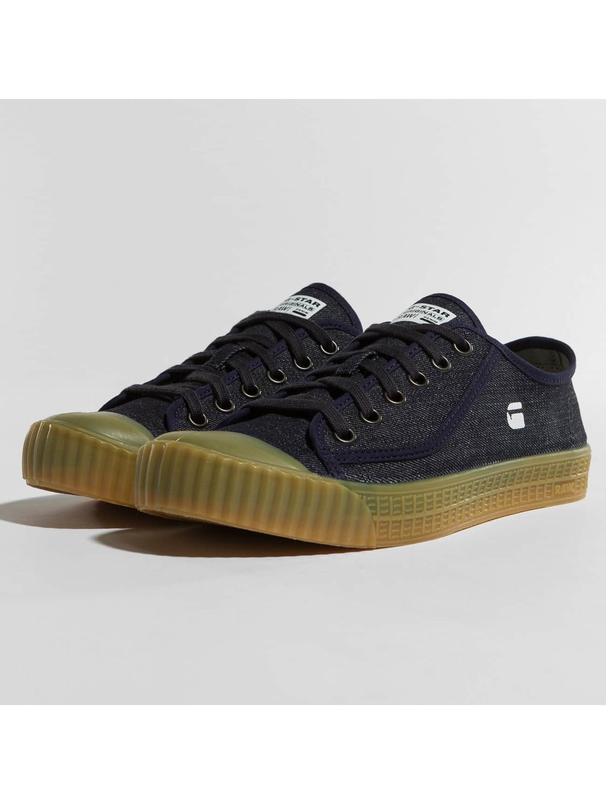 G-Star Sneaker Rovulc Roel Low blau