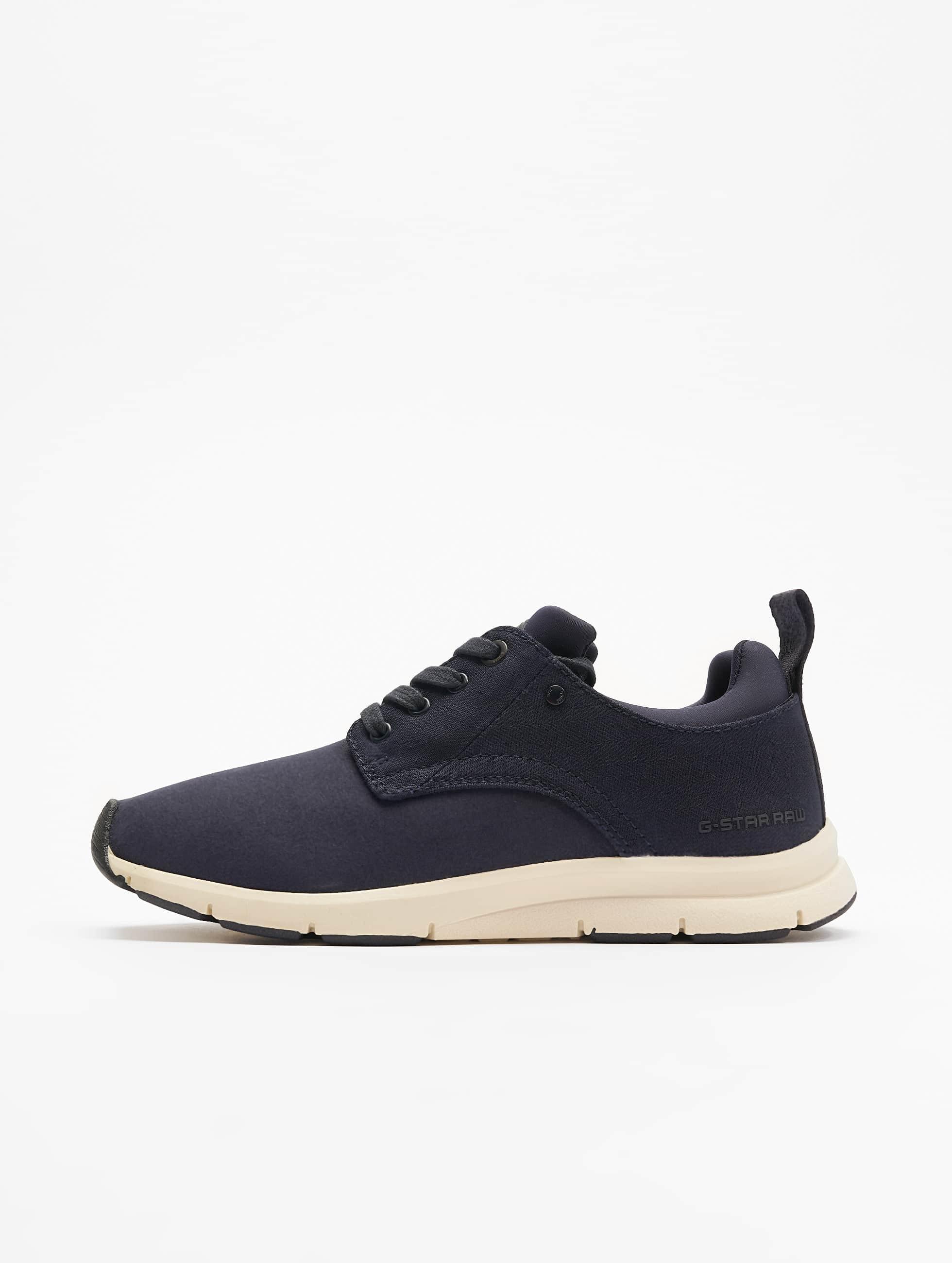 G-Star sneaker Aver blauw