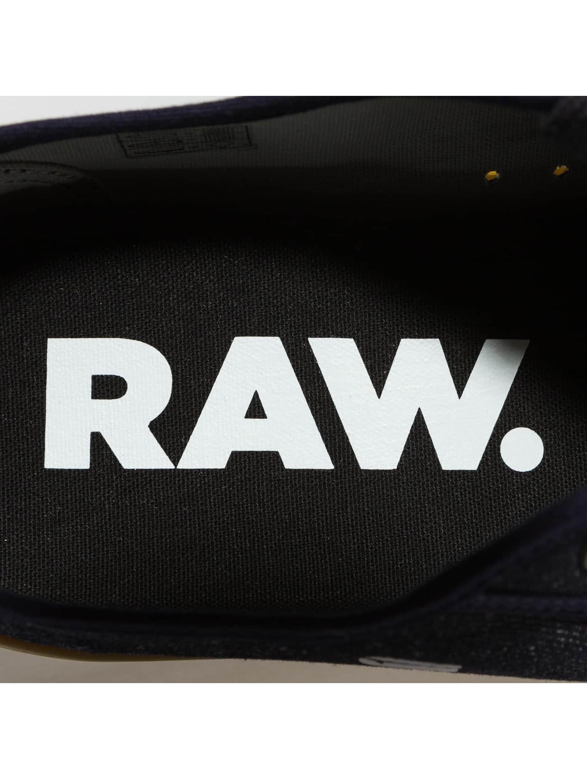 G-Star Sneaker Rovulc Roel Low blu