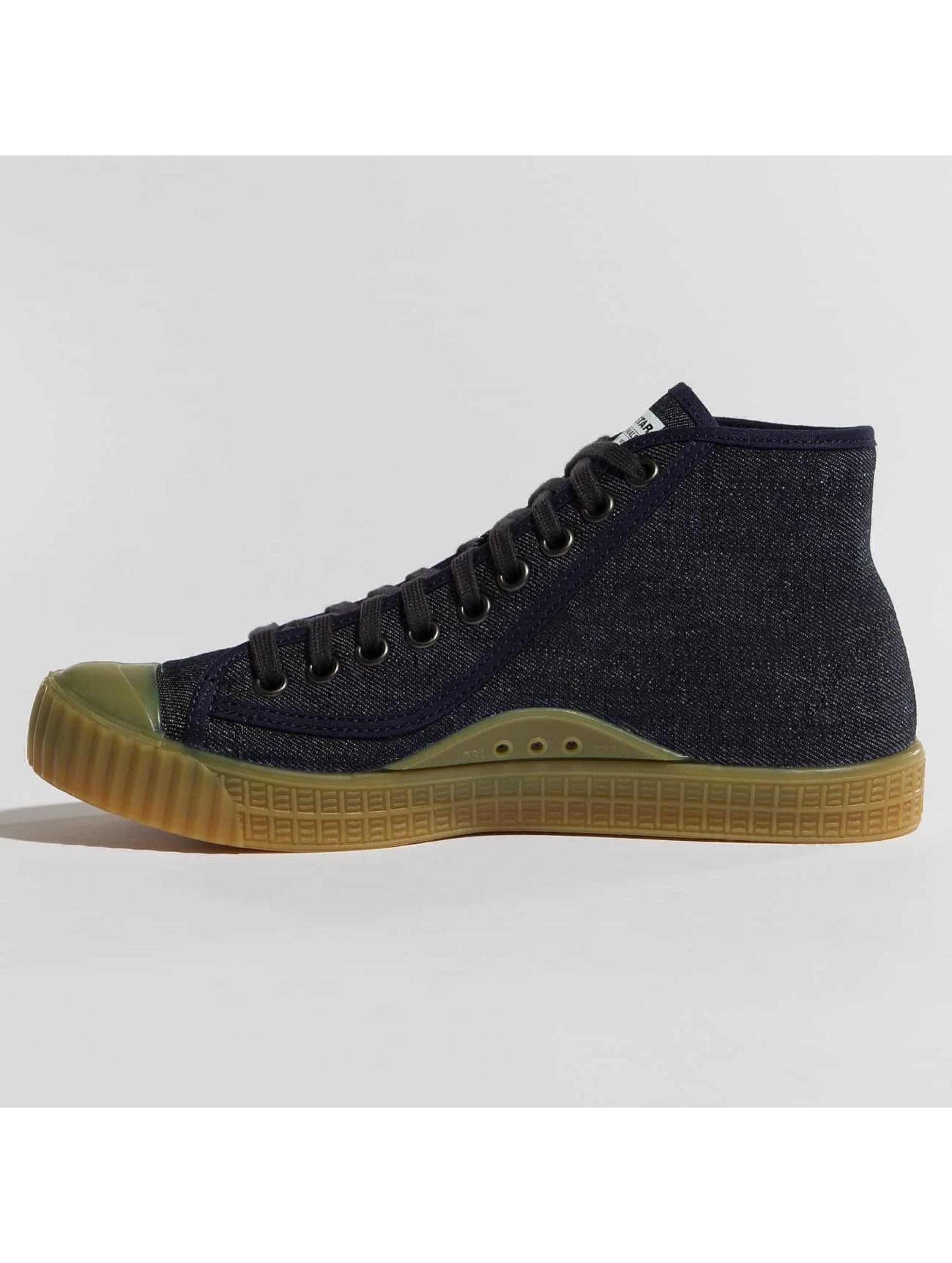 G-Star Sneaker Rovulc Roel Mid blu