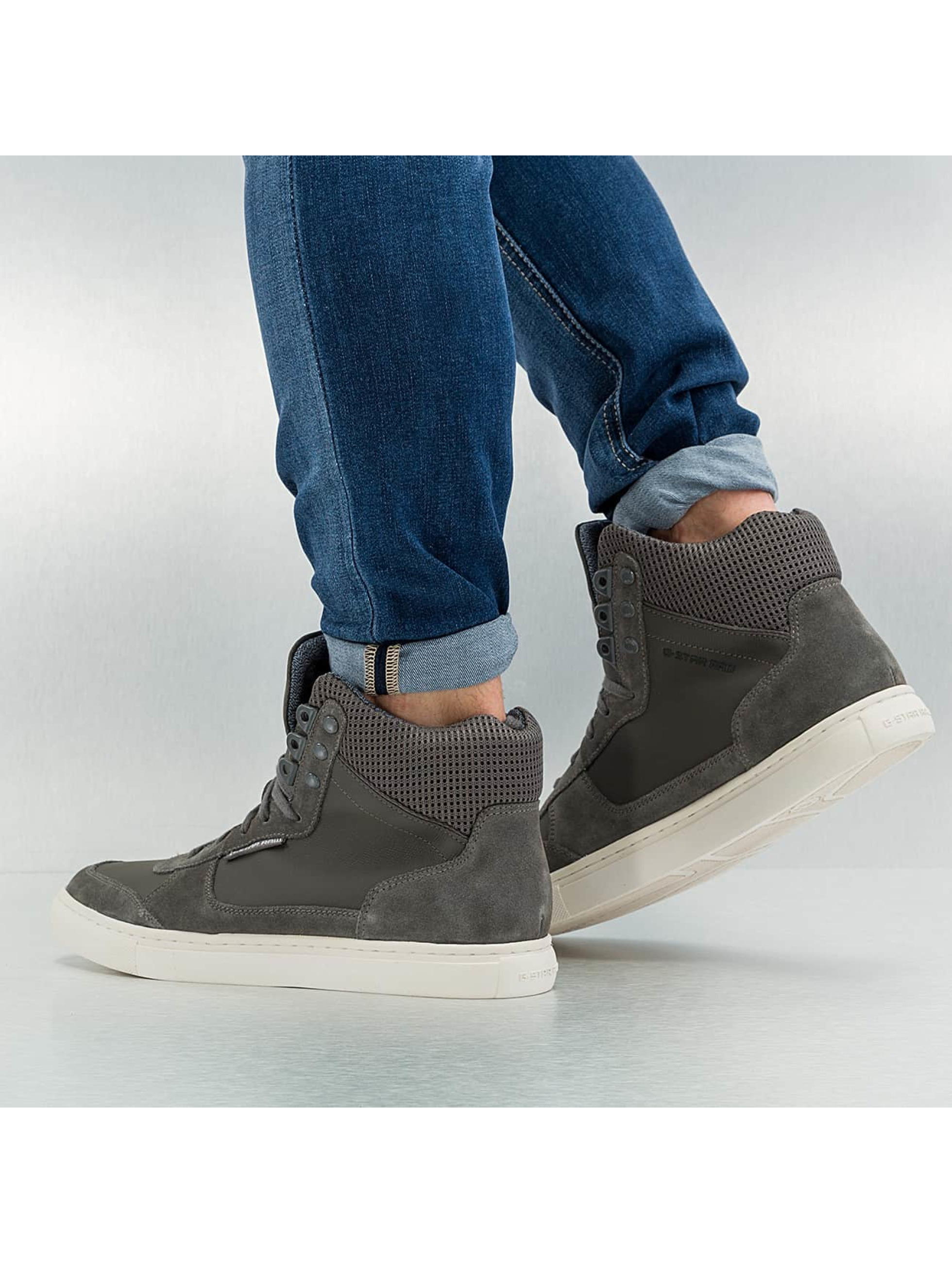 G-Star Sneaker New Yield 2 grau
