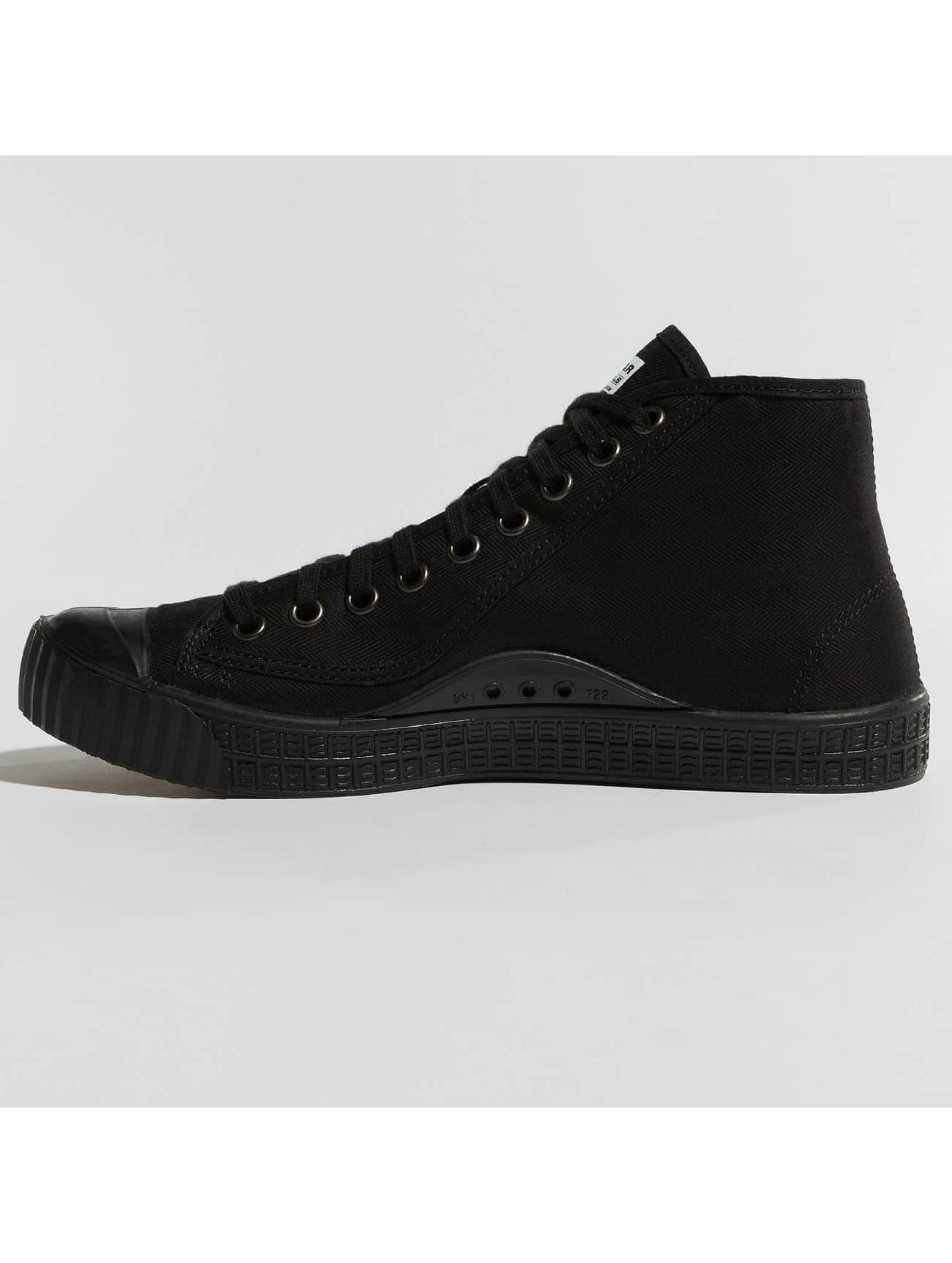G-Star Sneaker Rovulc HB Mid schwarz