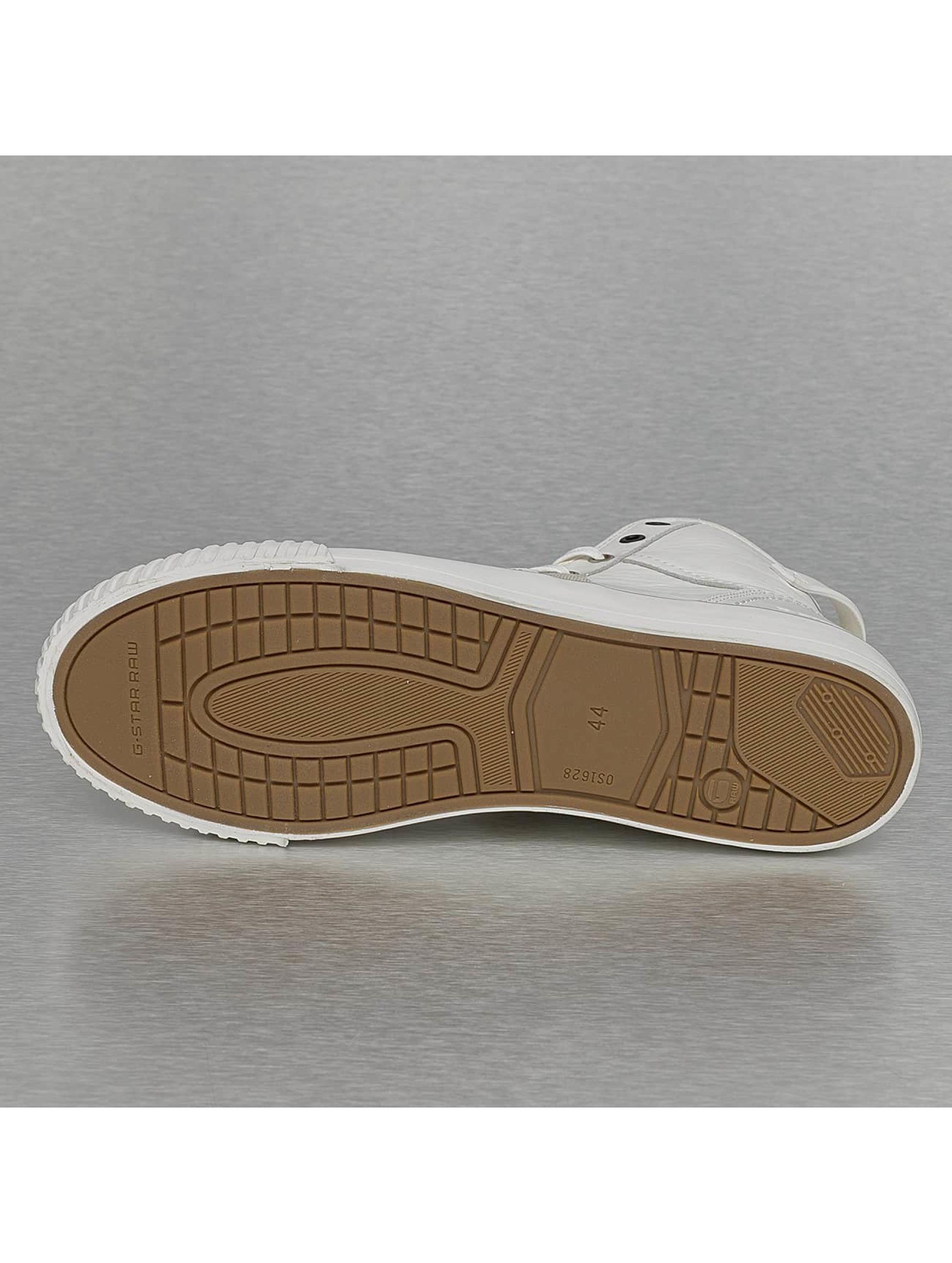 G-Star Sneaker Campus Scott Raw weiß