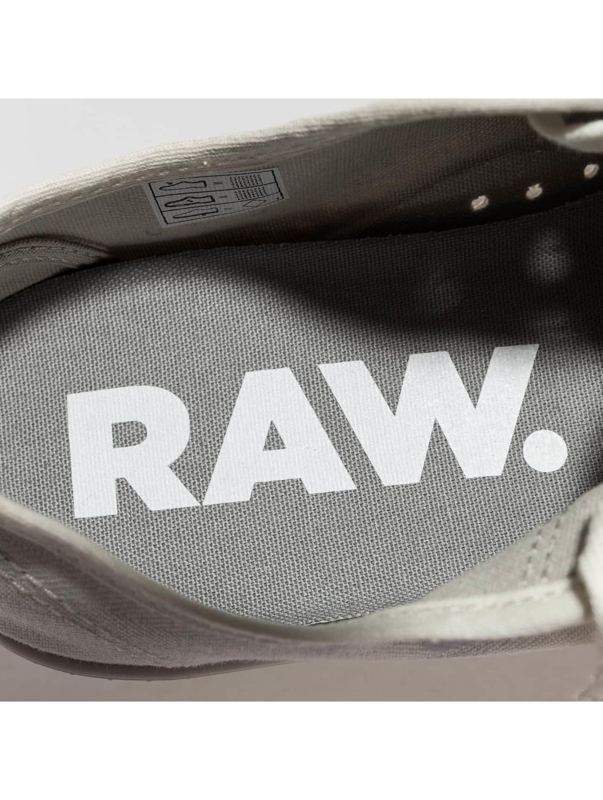 G-Star Sneaker Rovulc HB weiß
